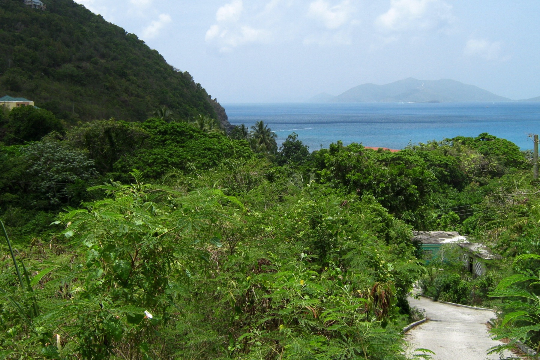 Additional photo for property listing at Ballast Bay Land Ballast Bay, Tortola Brittiska Jungfruöarna