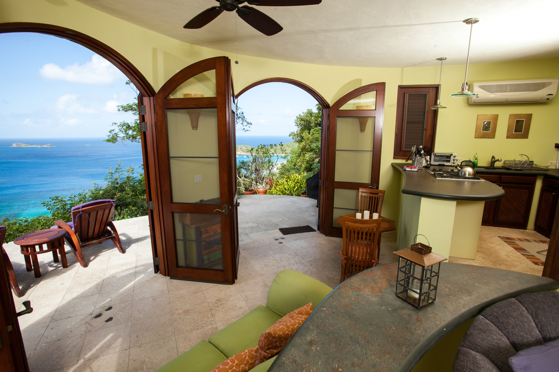 Additional photo for property listing at Lan Y Mor Nail Bay, Virgin Gorda Ilhas Virgens Britânicas