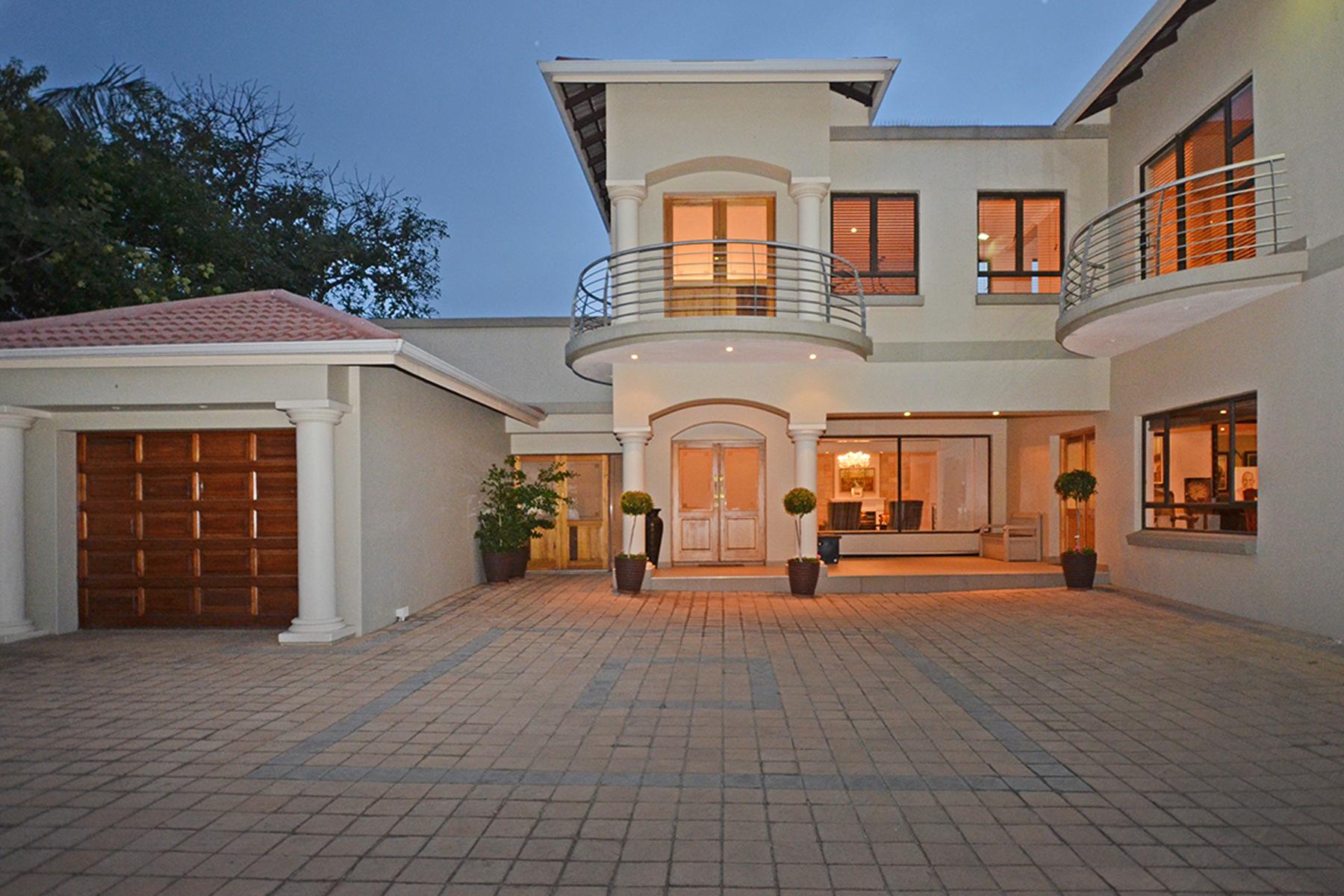 Einfamilienhaus für Verkauf beim Bedfordview Johannesburg, Gauteng, 2007 Südafrika