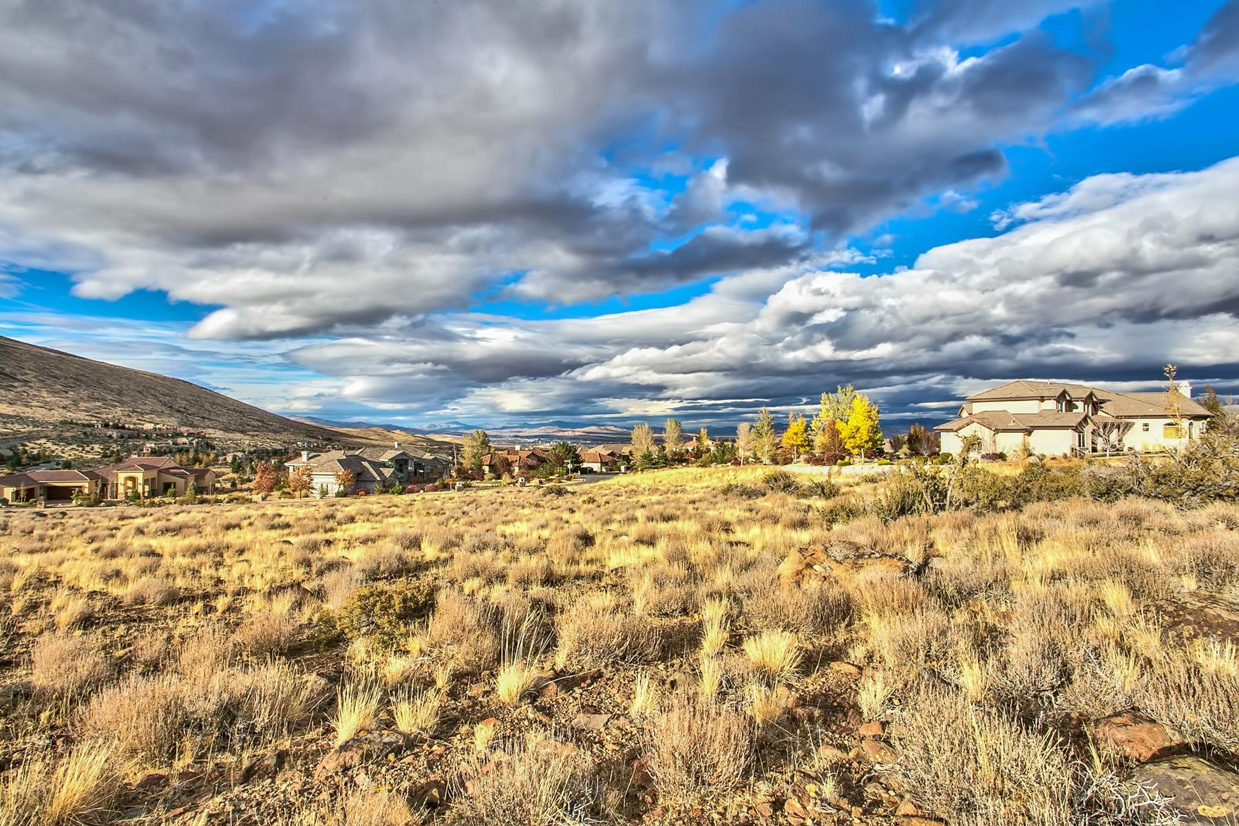 Land for Sale at 5728 Indigo Run Reno, Nevada, 89511 Lake Tahoe, United States