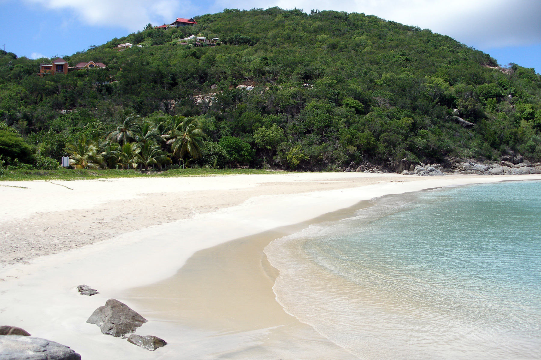 Additional photo for property listing at Little Bay Land Little Bay, Tortola Iles Vierges Britanniques