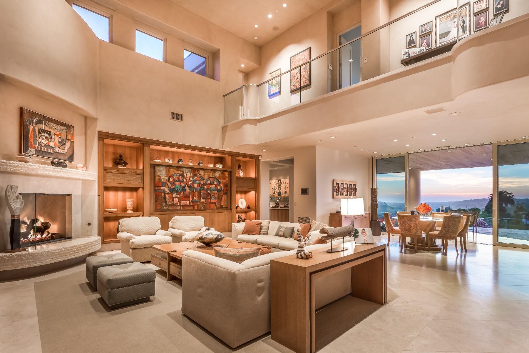 Additional photo for property listing at 14630 Calle Diegueno  Rancho Santa Fe, California 92067 Estados Unidos