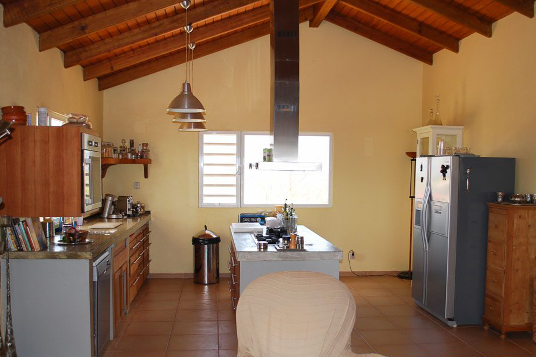 Additional photo for property listing at Penthouse Zeezicht Punt Vierkant,  Bonaire