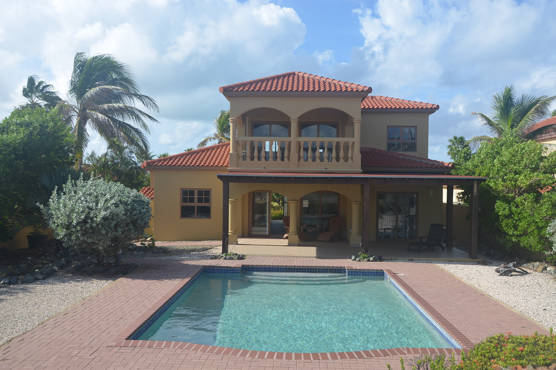 Single Family Home for Sale at Mesa Vista 11 Malmok, Aruba Aruba