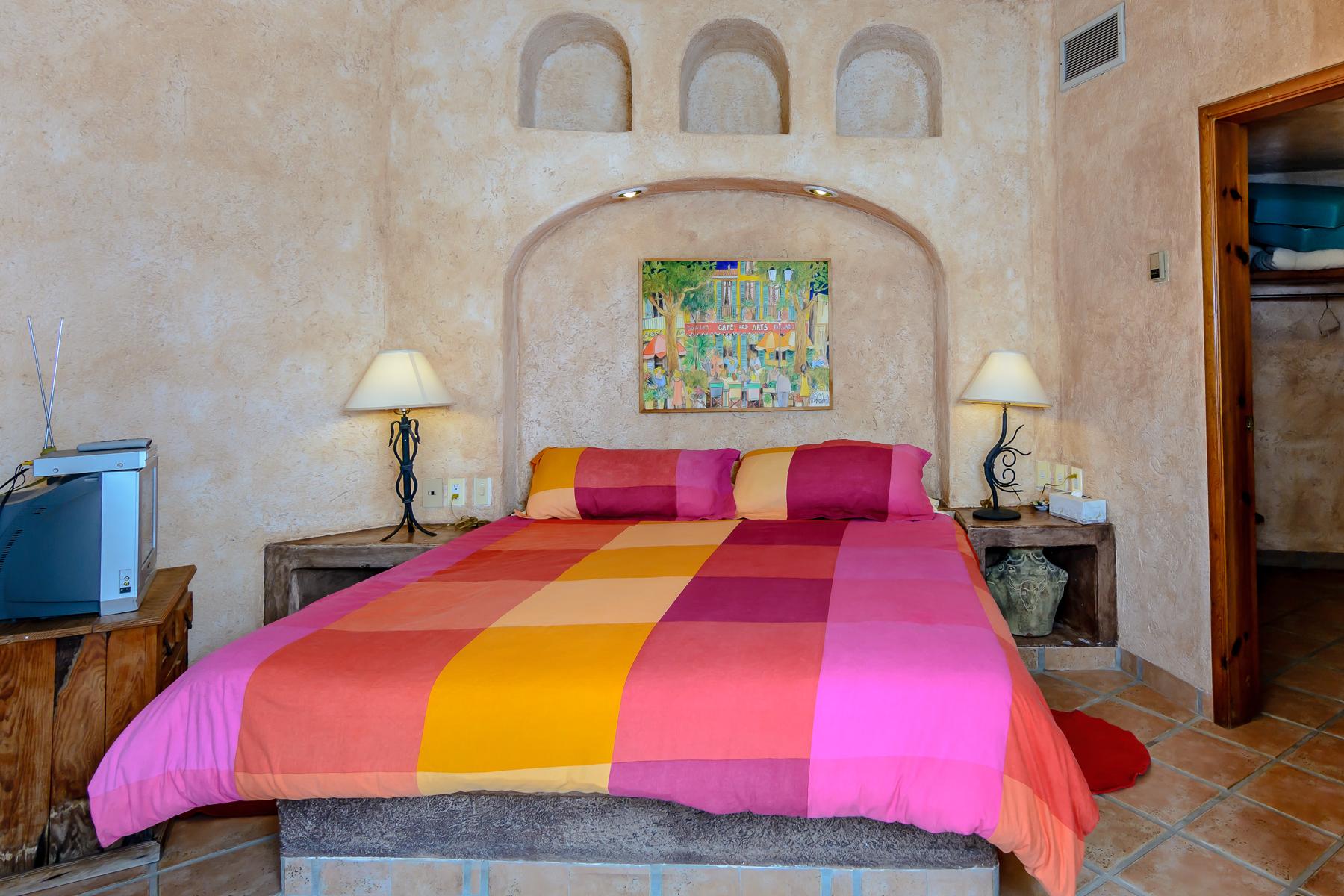 Additional photo for property listing at Casa de la Playa San Jose Del Cabo, Baja California Sur México