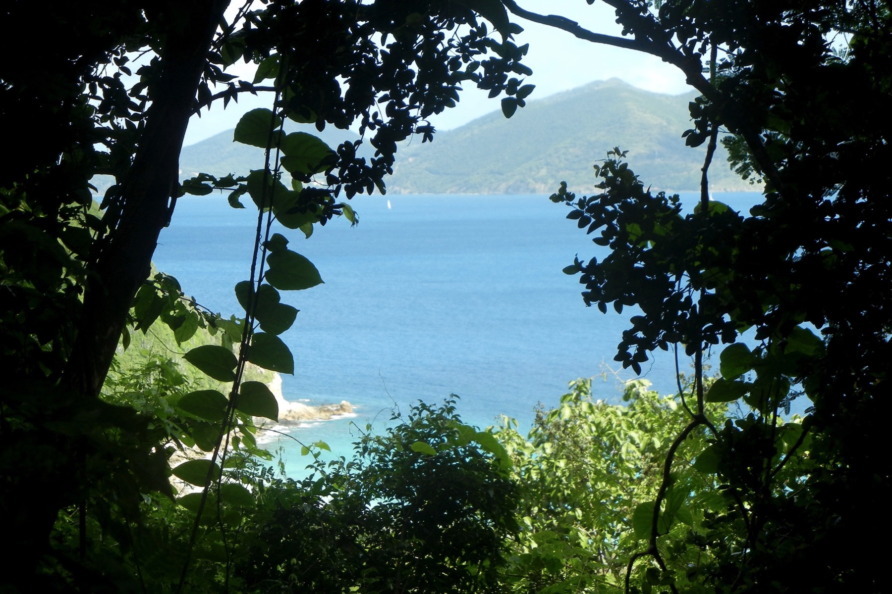 Additional photo for property listing at Belmont Plantation Land Belmont, Tortola British Virgin Islands