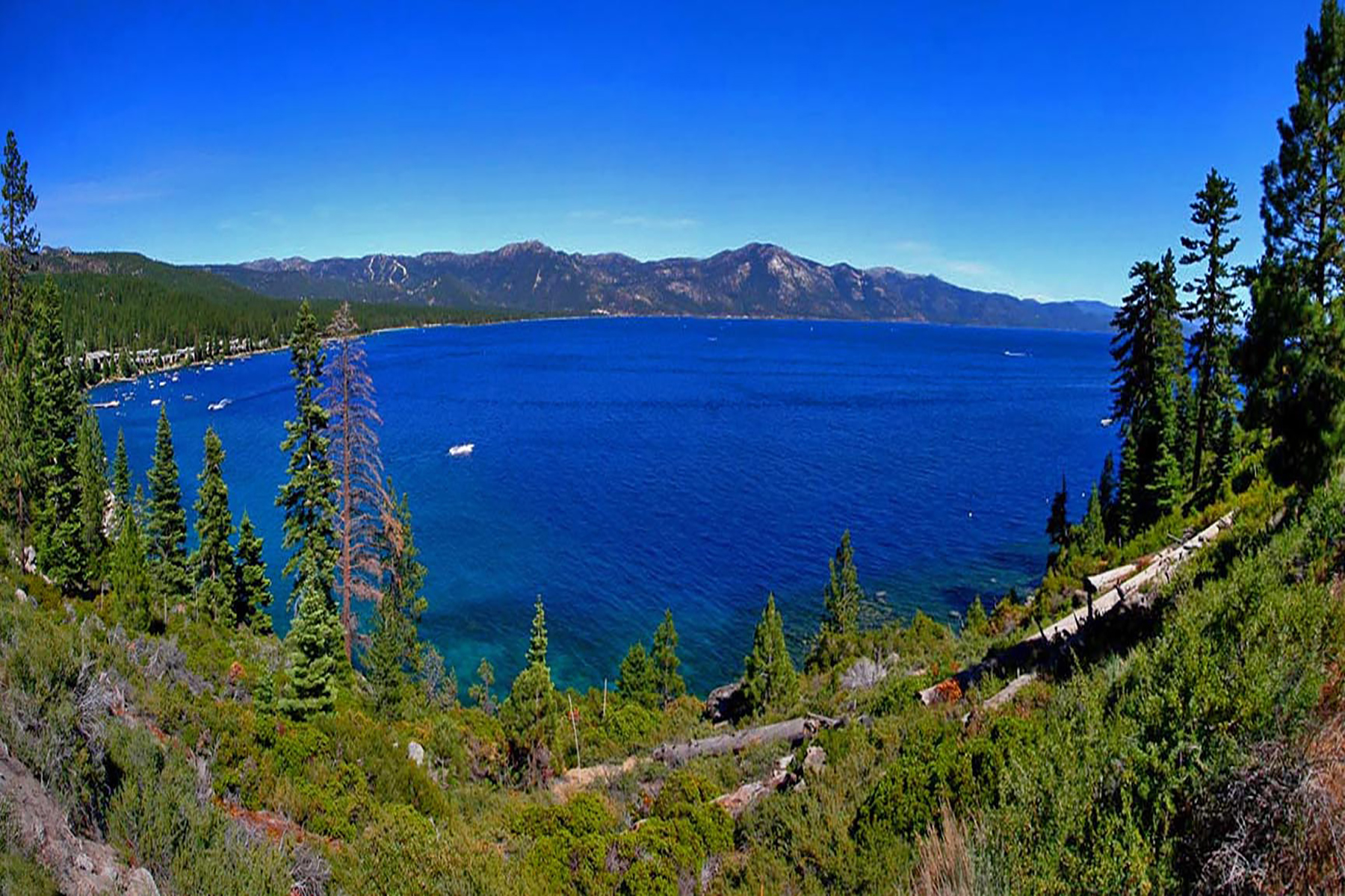 Земля для того Продажа на 447 Lakeshore Blvd. 447 Lakeshore Boulevard Incline Village, Невада, 89451 Lake Tahoe, Соединенные Штаты