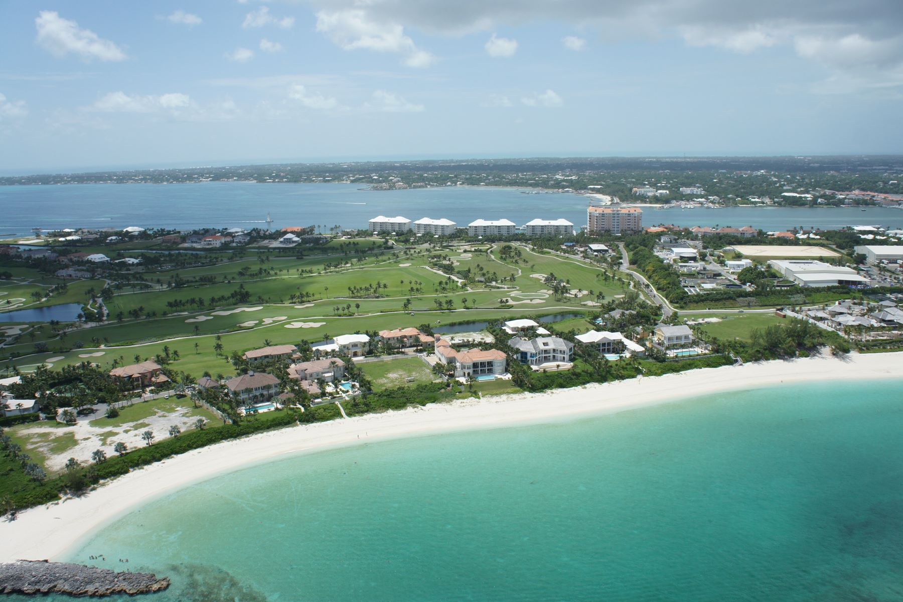 Additional photo for property listing at Lot in Ocean Club Estates Ocean Club Estates, Paradise Island, New Providence/Nassau Bahamas