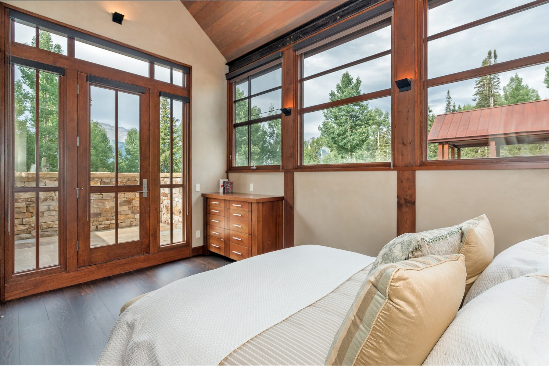 Additional photo for property listing at The Bridge House 135 Palmyra Drive Mountain Village, Colorado 81435 United States