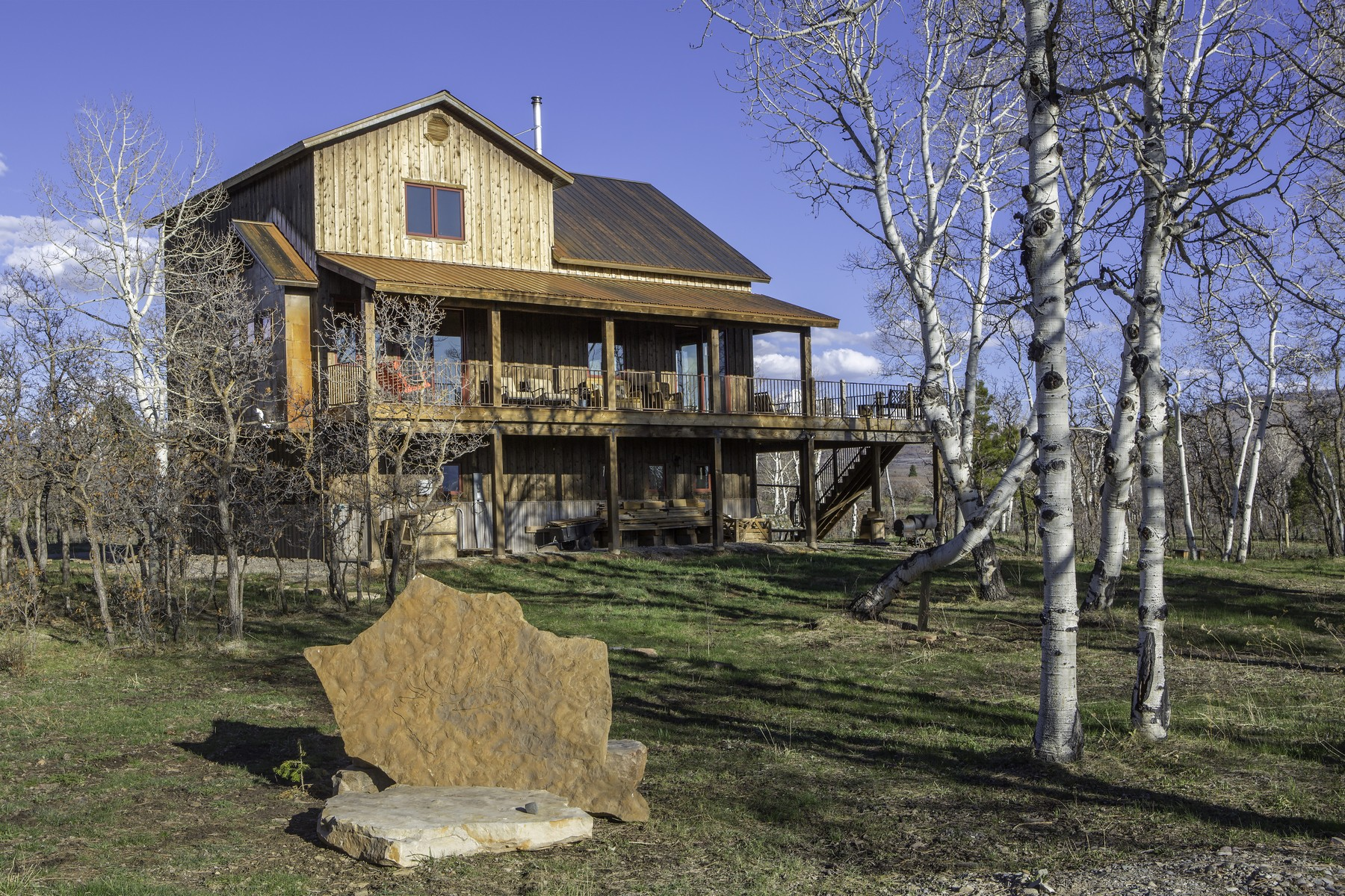 Single Family Home for Active at 406 Flagstone Lane 406 Flagstone Lane Norwood, Colorado 81432 United States