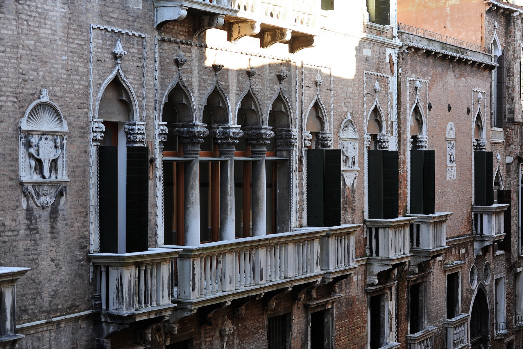 Additional photo for property listing at Guarana Palazzo Molin del Cuoridoro San Marco Venice, Venice Italien