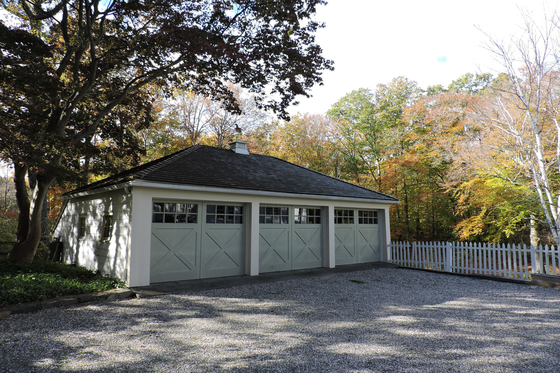 Additional photo for property listing at Peaceable Kingdom 55 Mianus River Road Bedford, New York 10506 United States