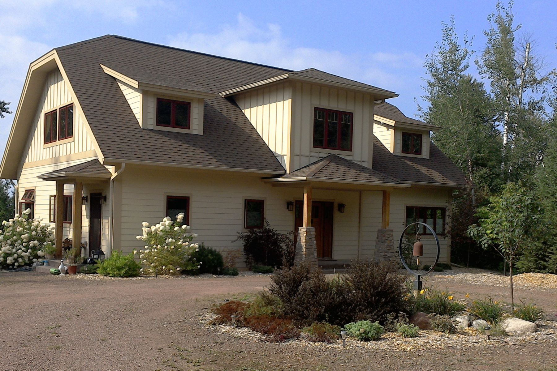 sales property at 2788 North Shore Road, Madeline Island, La Pointe