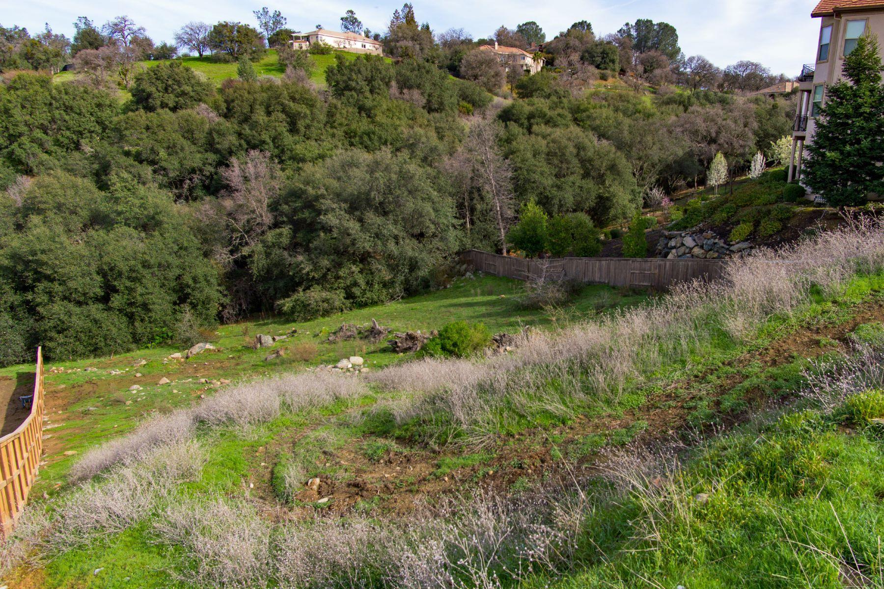 Land for Sale at Breathtaking Lake Views 3141 Corsica Drive El Dorado Hills, California 95762 United States