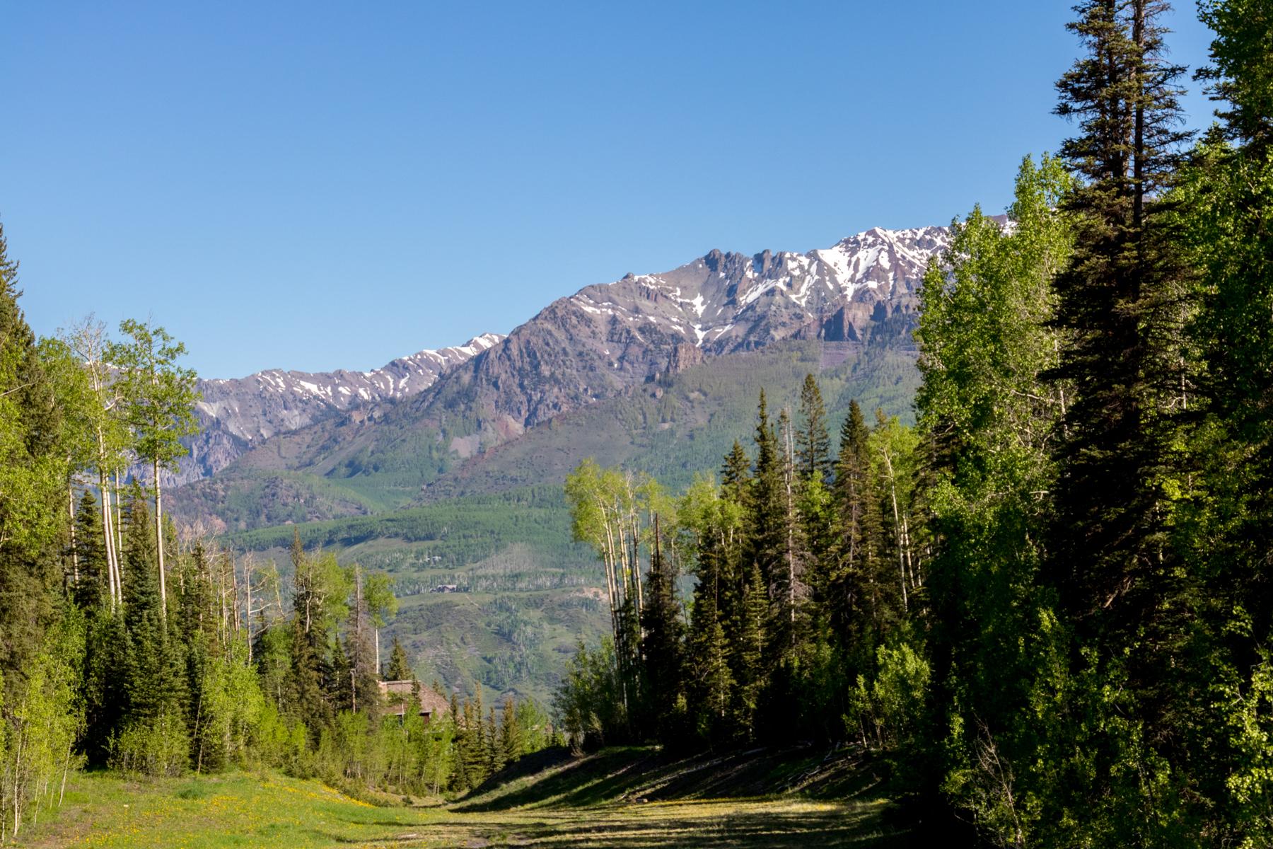 Terrain pour l Vente à Sundance Lane 926R Telluride, Colorado, 81435 États-Unis