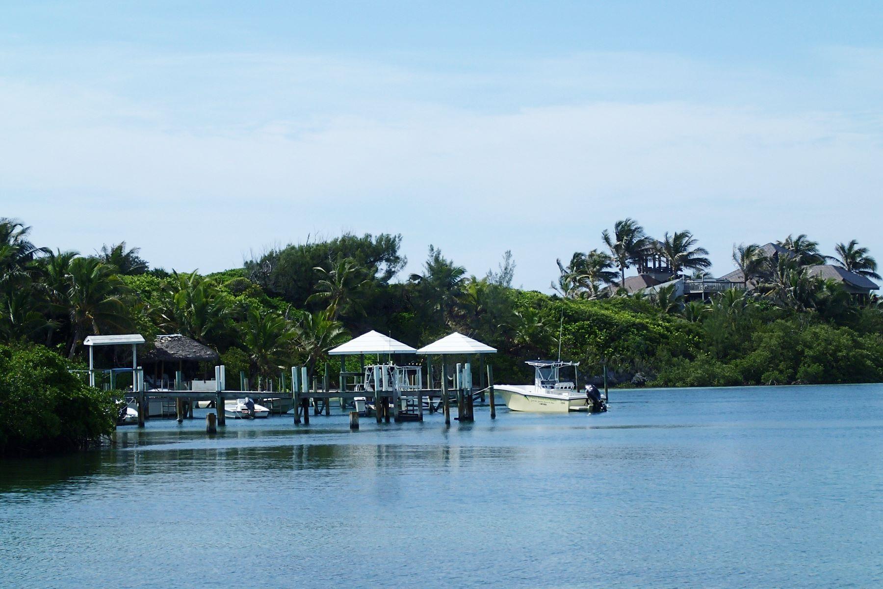 Arazi için Satış at Bahamian Gold Elbow Cay Hope Town, Abaco, Bahamalar