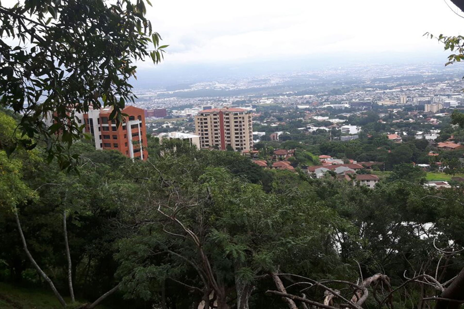 Additional photo for property listing at Lote Roble Escazu, San Jose Costa Rica
