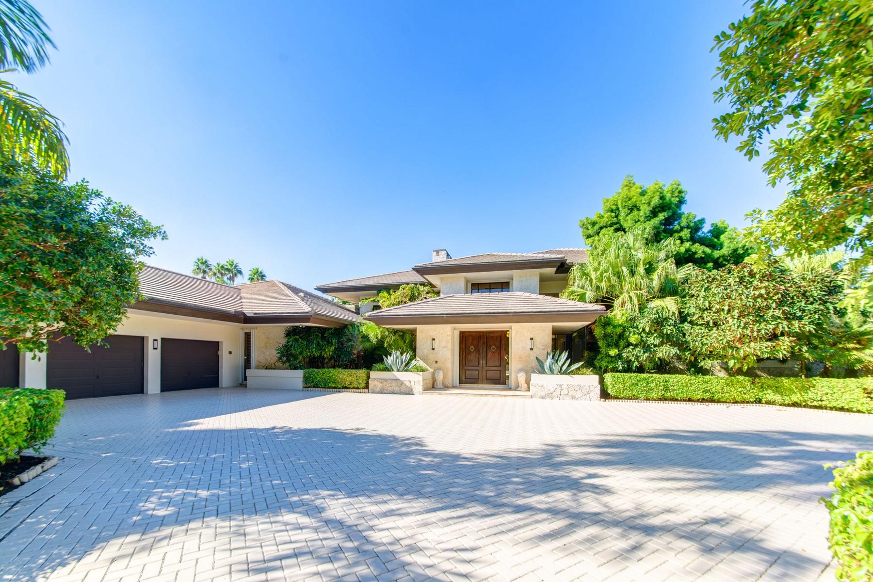 단독 가정 주택 용 매매 에 2741 Long Meadow Drive Wellington, 플로리다, 33414 미국