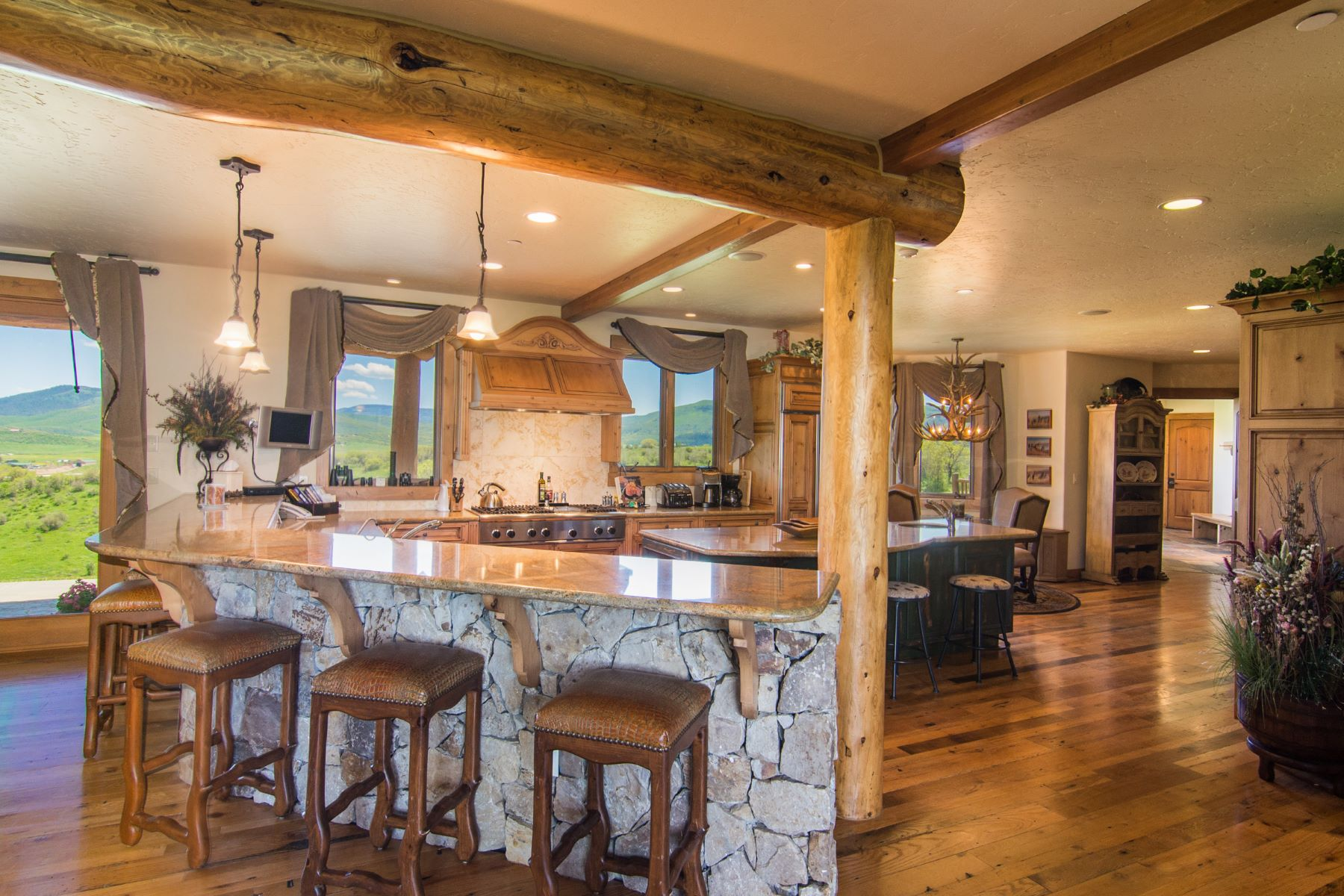 Additional photo for property listing at 30355 Marshall Ridge  Steamboat Springs, Colorado 80487 United States