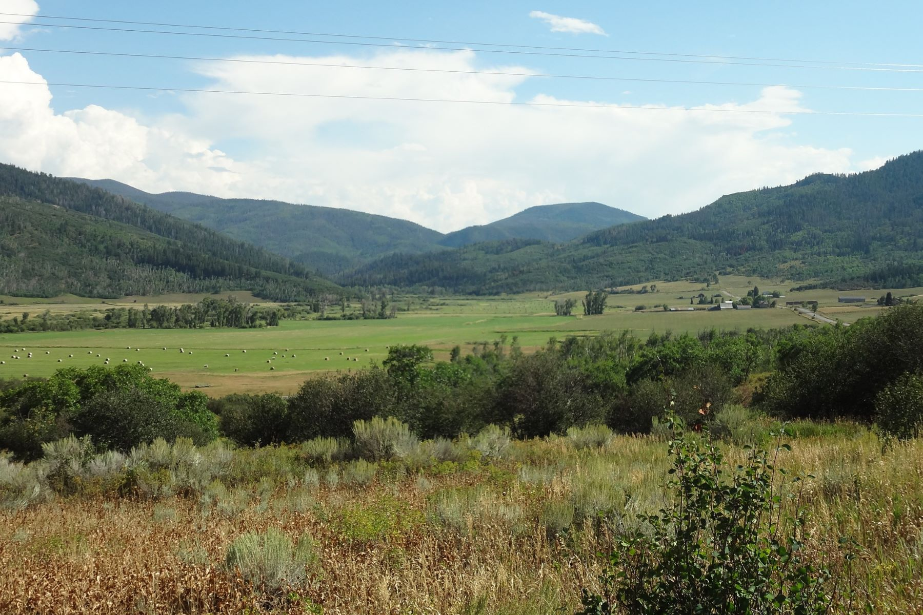 Additional photo for property listing at Lake Catamount Lot 22 in the South Valley 29100 Yowell Lane Steamboat Springs, Colorado 80487 United States