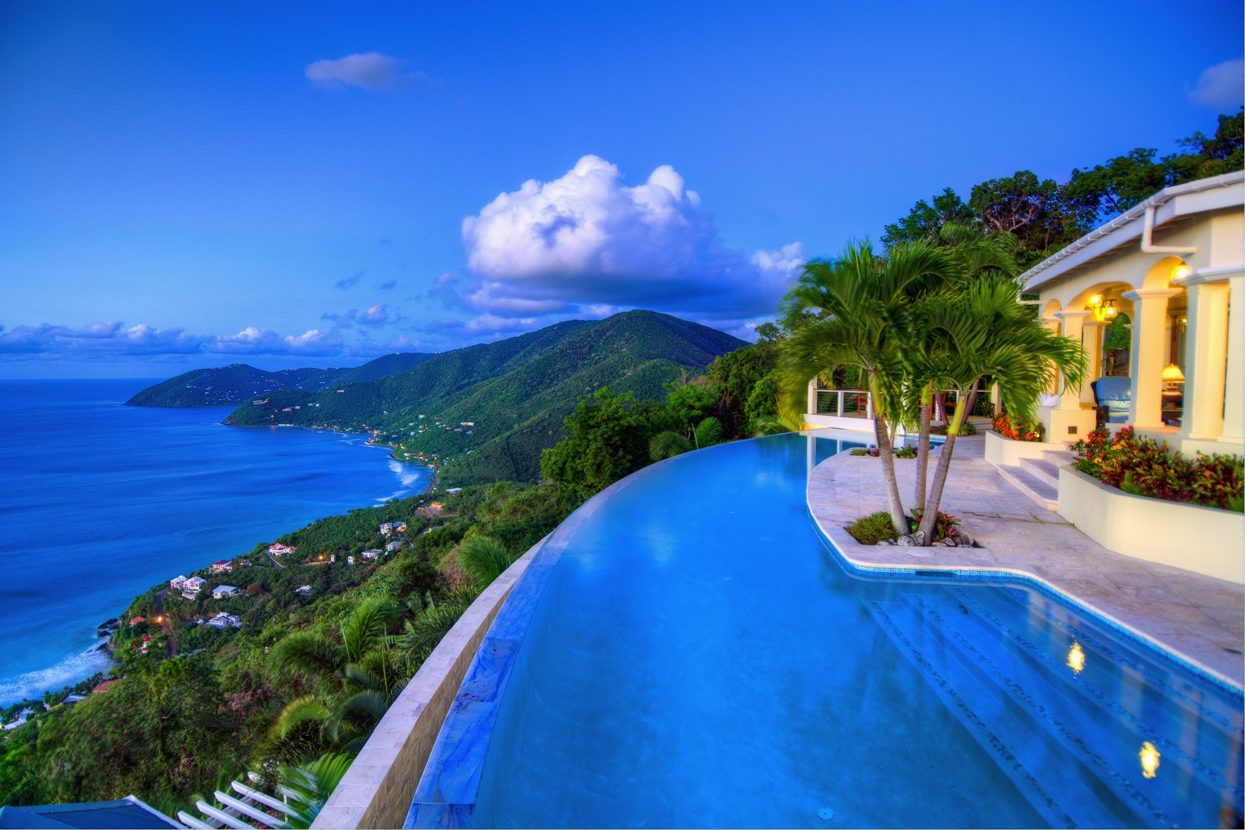 Additional photo for property listing at Celestial House Long Bay, Tortola Ilhas Virgens Britânicas
