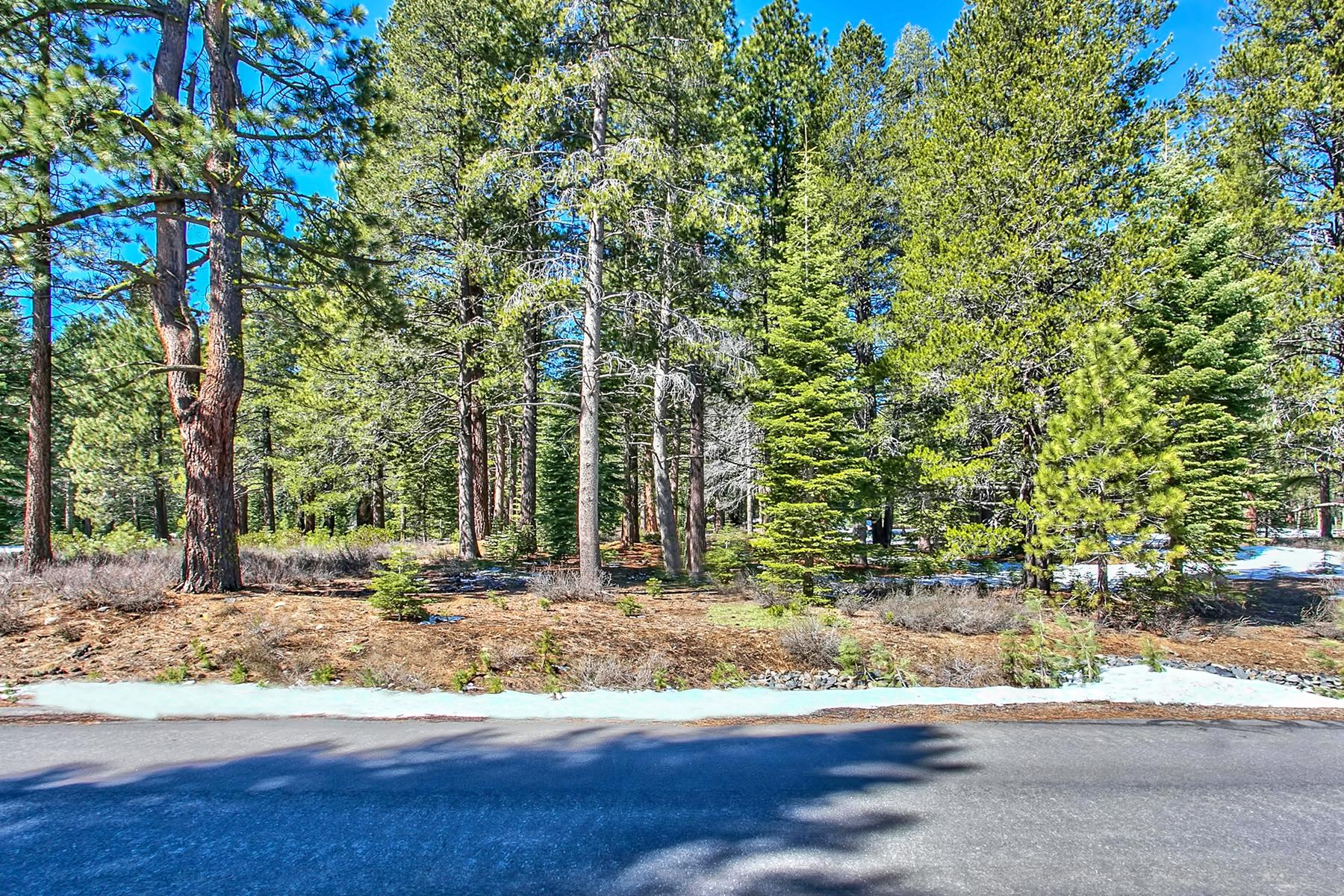 Additional photo for property listing at 11830 Bottcher Loop W57  特拉基, 加利福尼亚州 96161 美国