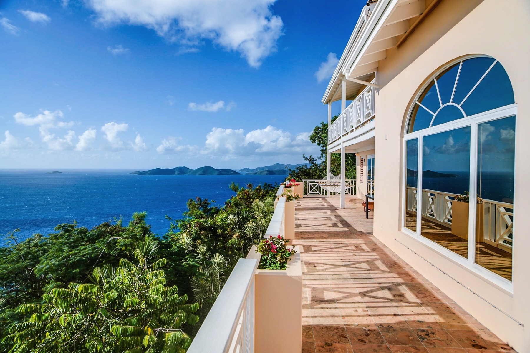 Additional photo for property listing at Summer Heights Havers, Tortola Iles Vierges Britanniques