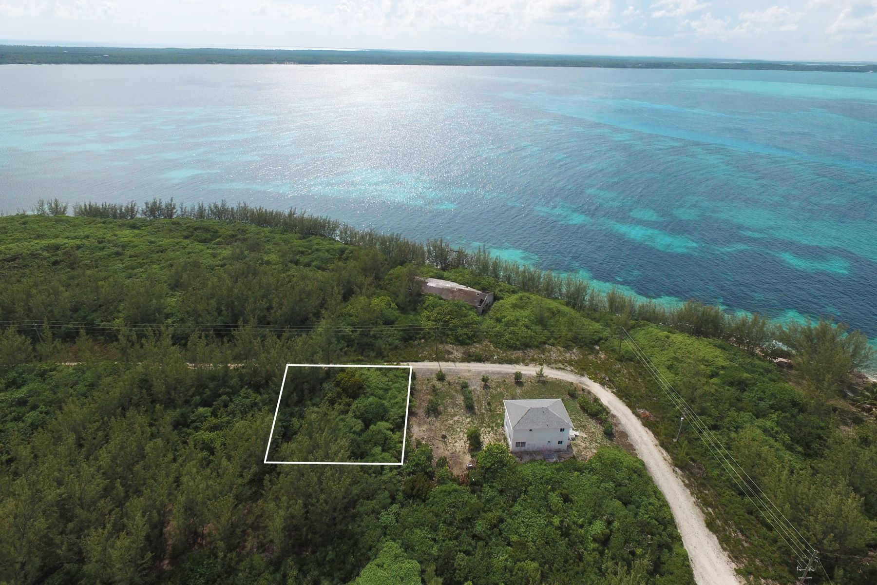 Additional photo for property listing at Lot Q - Whale Point Whale Point, 伊路瑟拉 巴哈马