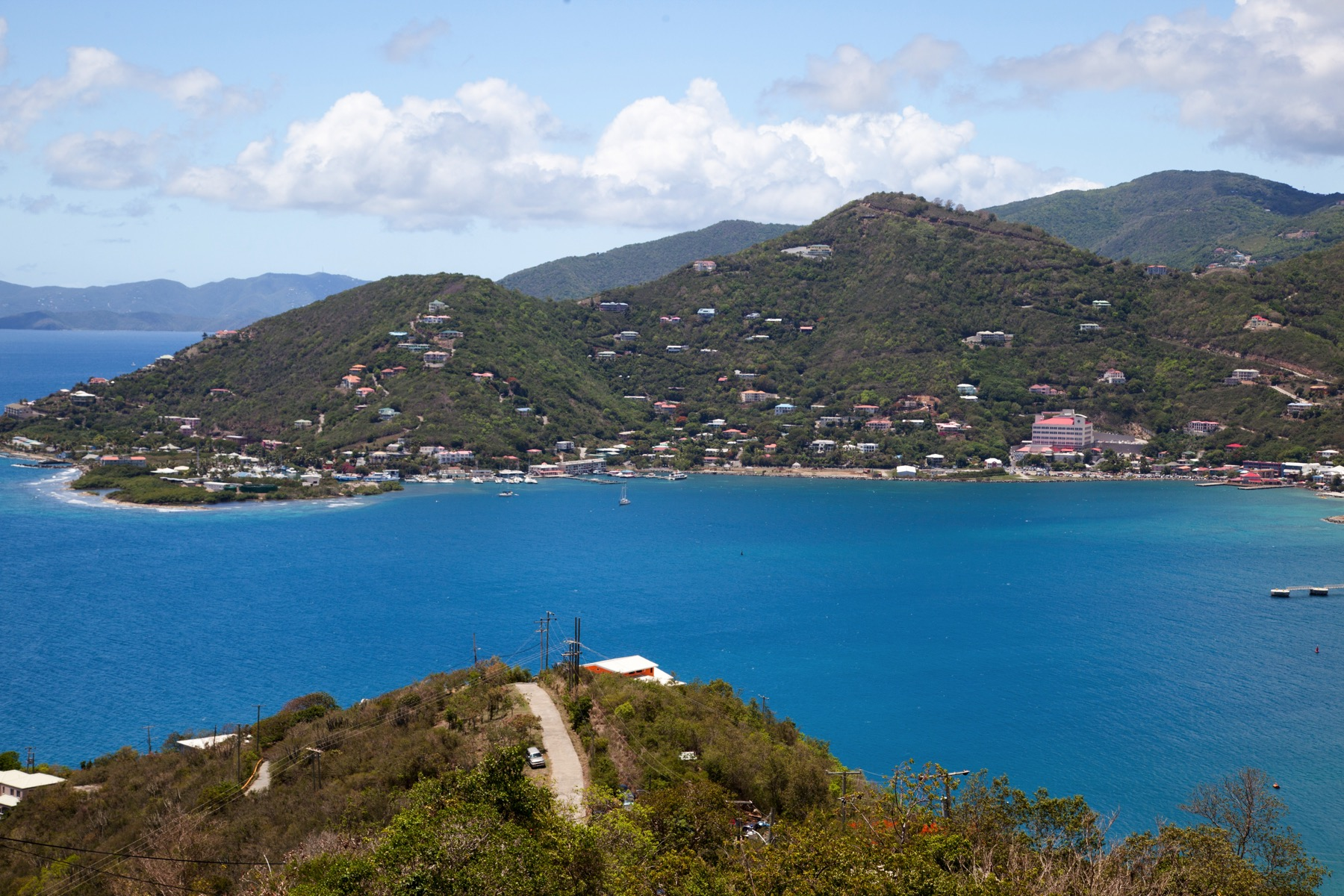 Additional photo for property listing at Channel View Land Road Town, Tortola Ingiliz Virgin Adalari