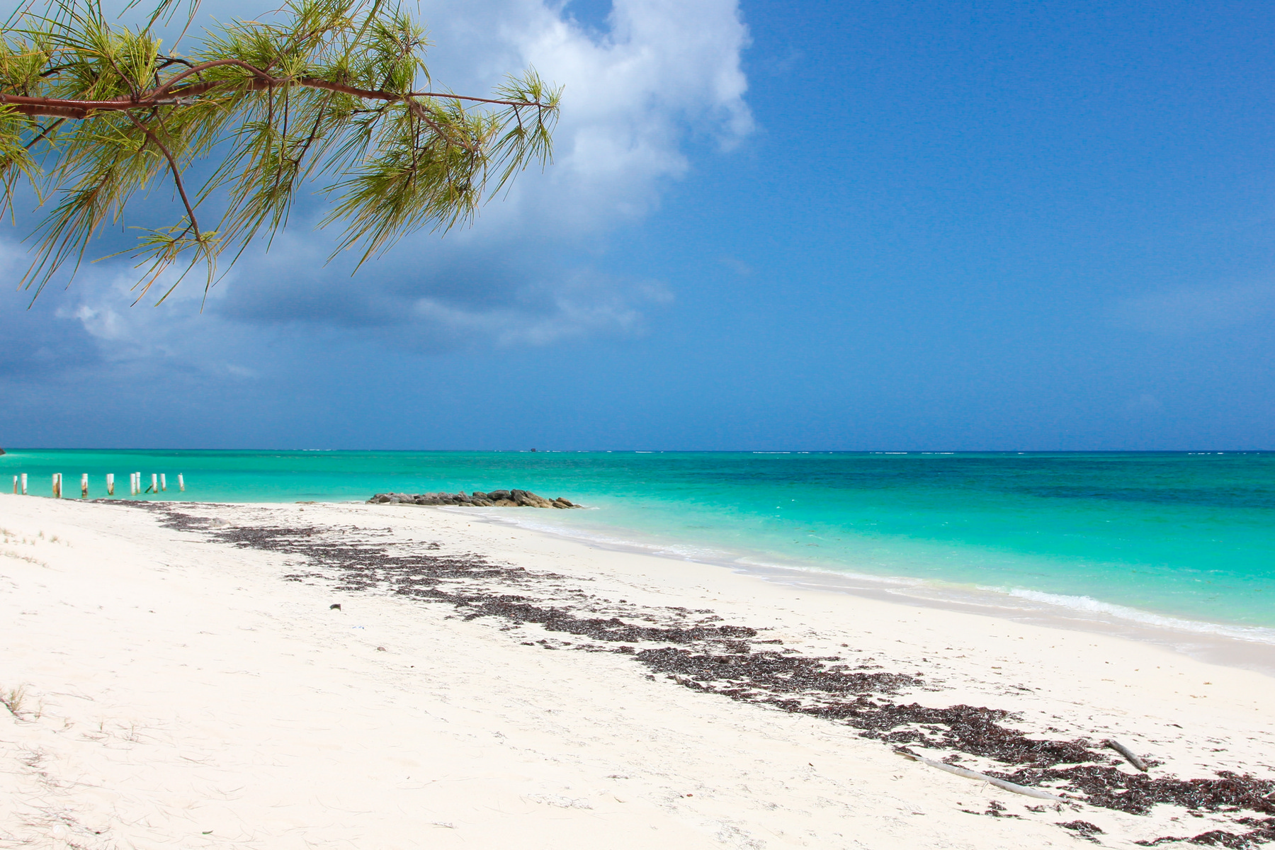 Additional photo for property listing at Whitby Haven Beachfront Whitby, Caicos Del Norte TC Islas Turcas Y Caicos
