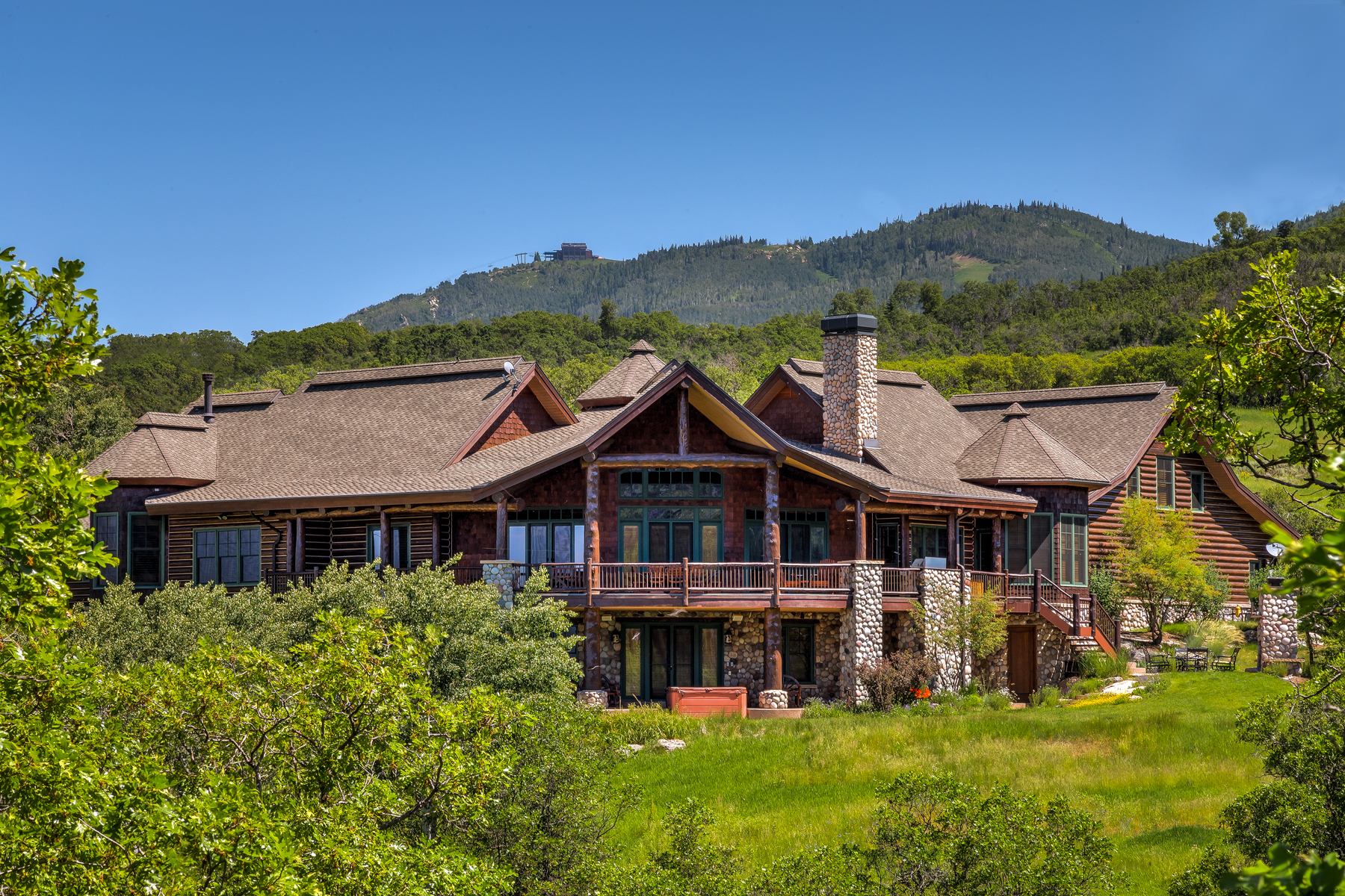 Additional photo for property listing at Catamount Ranch 34200 Catamount Dr. Steamboat Springs, Colorado 80487 United States