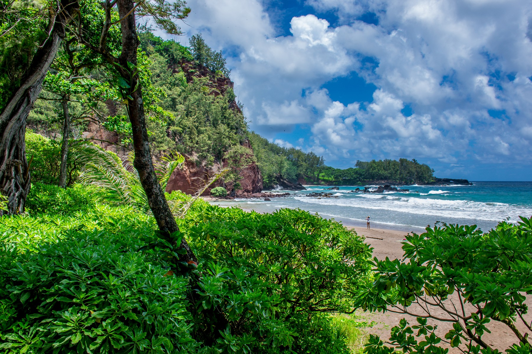 Land for Sale at Oceanview Acreage Hana Highway, Hamoa Bluffs Hana, Hawaii, 96713 United States