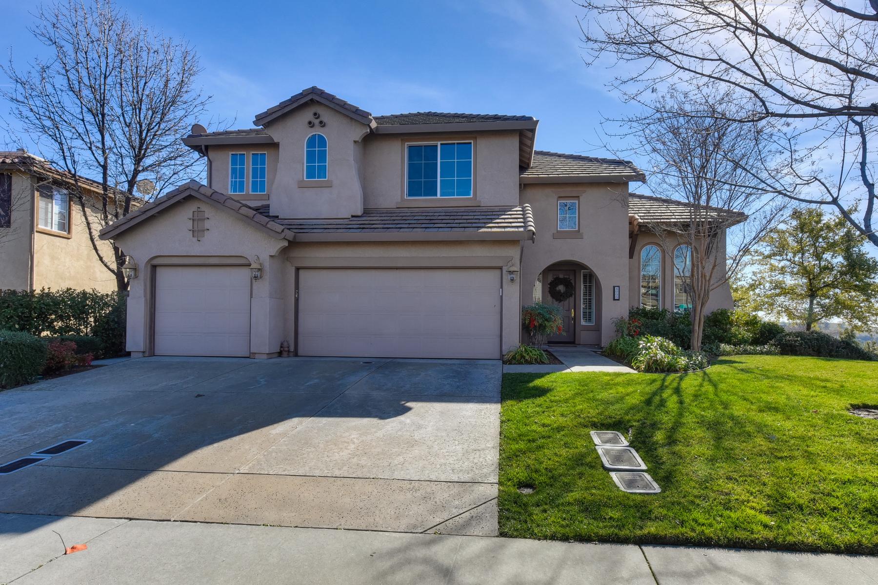 一戸建て のために 売買 アット 4000 Borders Drive, El Dorado Hills, CA 95762 El Dorado Hills, カリフォルニア 95762 アメリカ合衆国