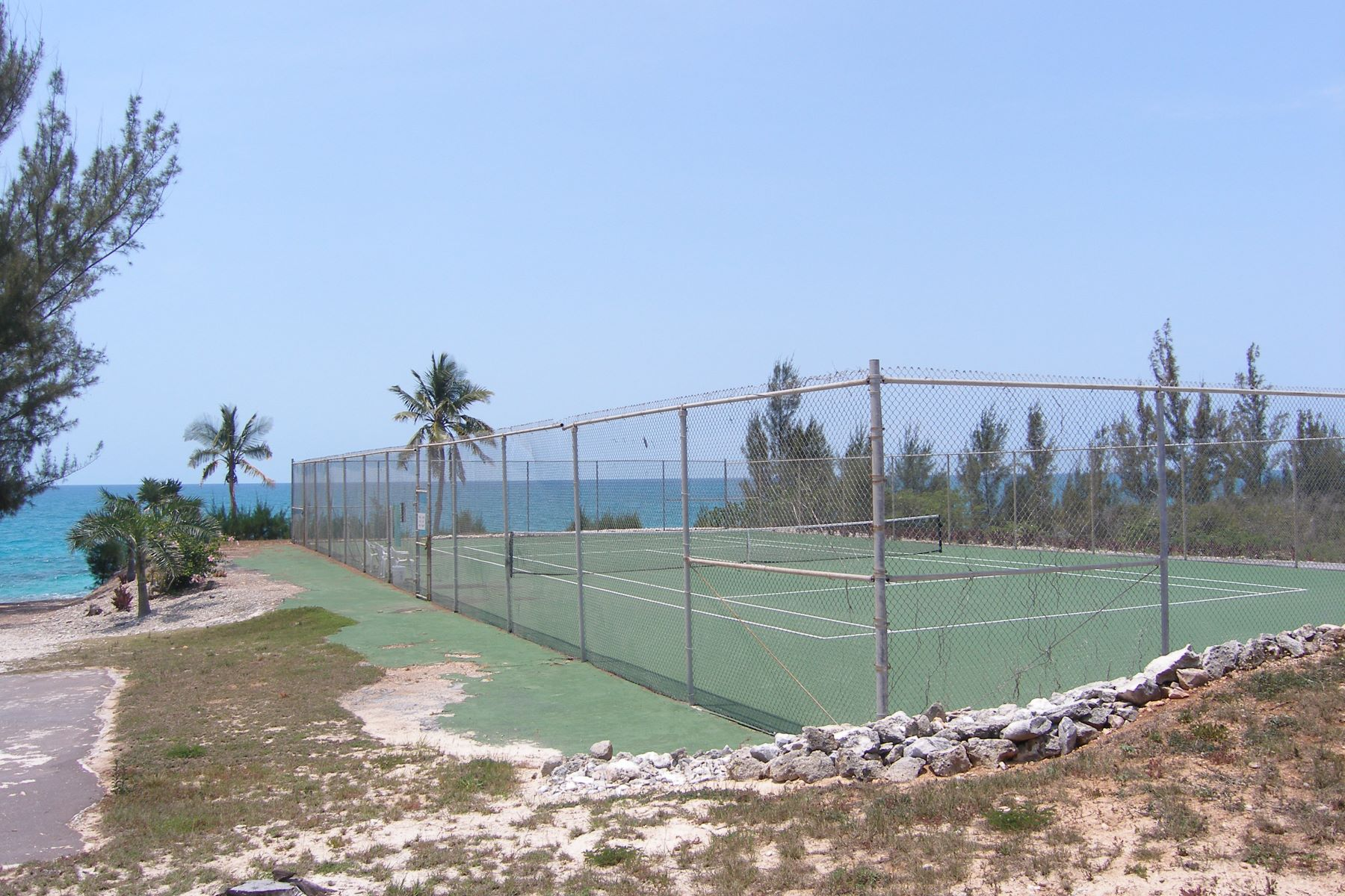 Additional photo for property listing at Rainbow Bay Lot 彩虹湾, 伊路瑟拉 巴哈马