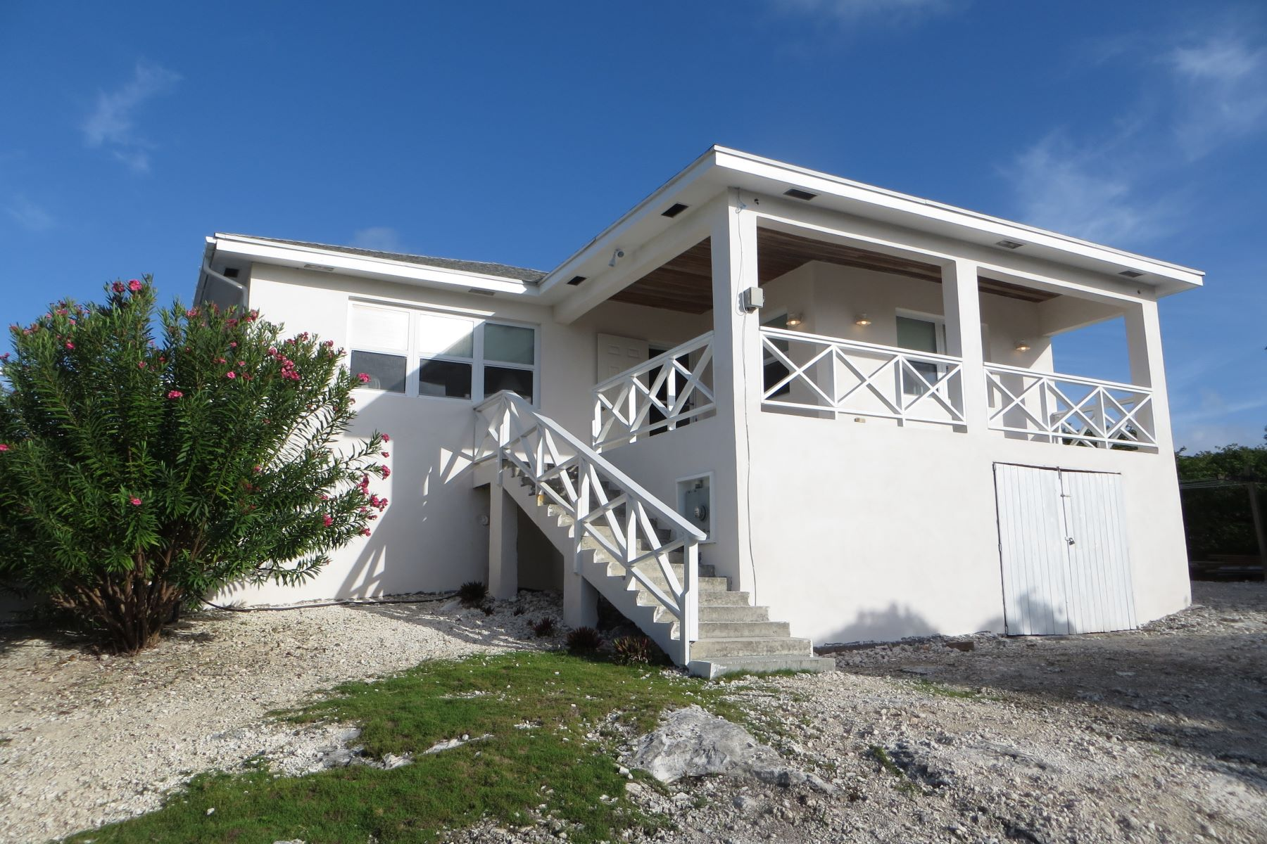 Single Family Home for Sale at Hillside Splendor James Cistern, Eleuthera Bahamas