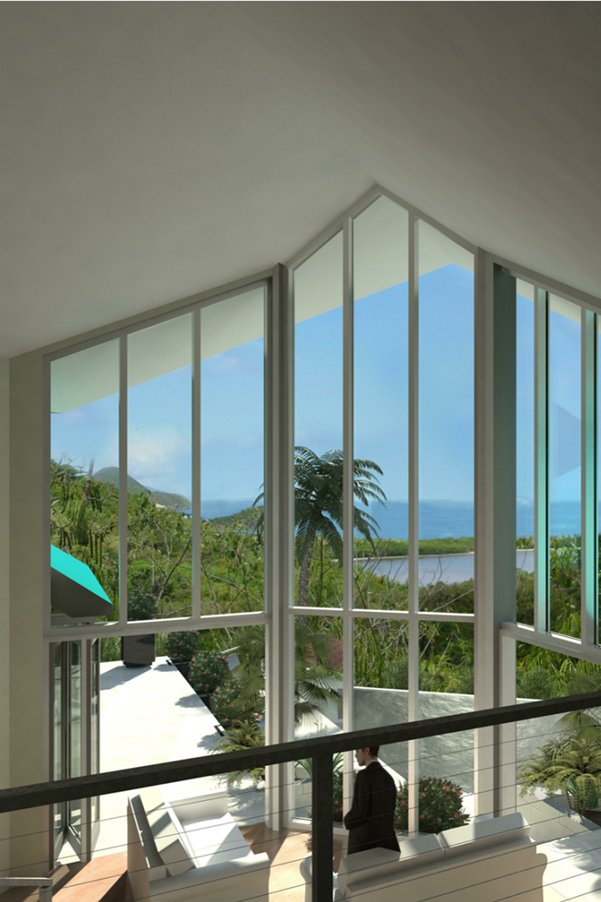 Additional photo for property listing at Belmont Beach View Land 328 Belmont, Tortola Iles Vierges Britanniques