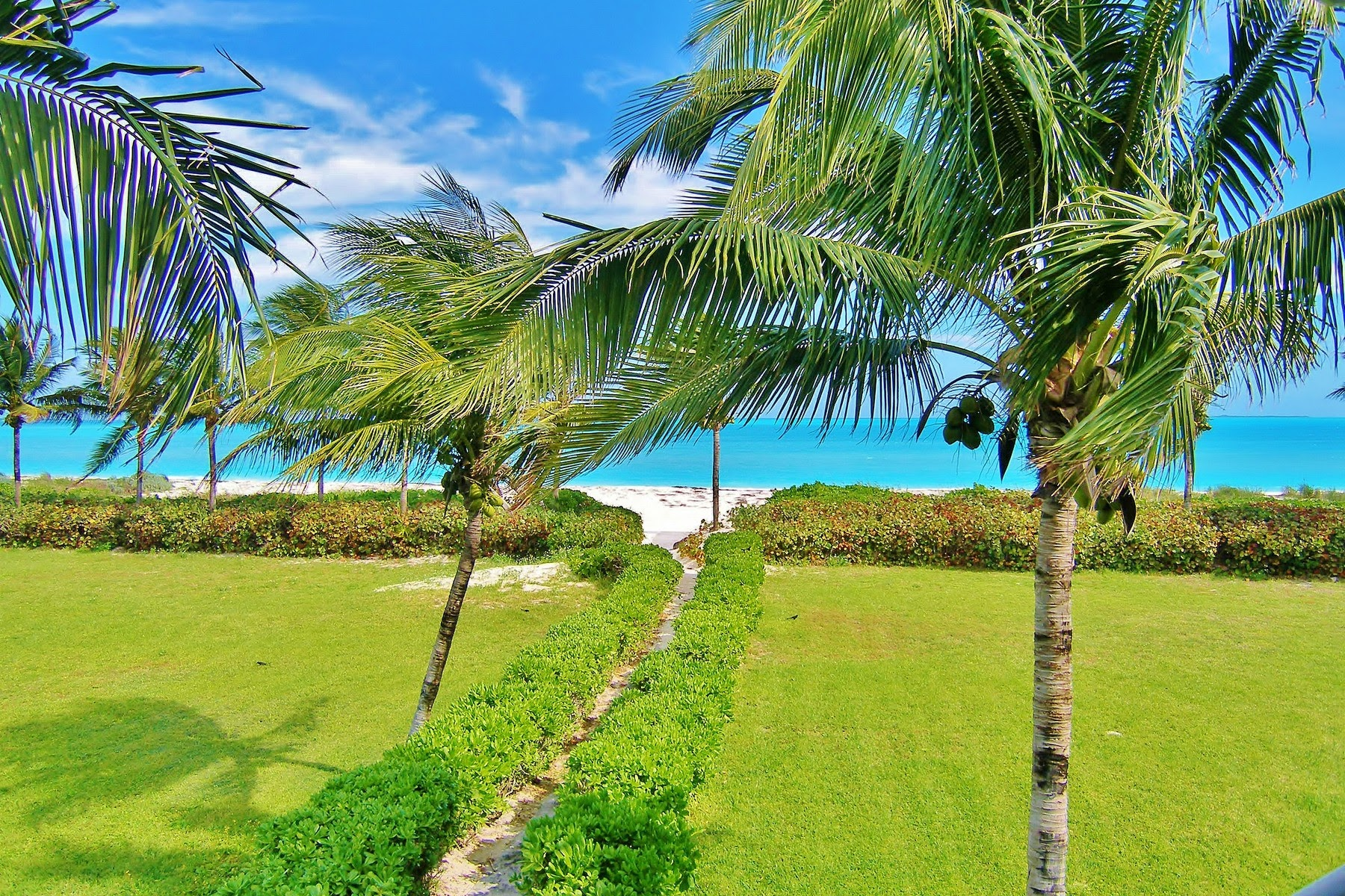 Additional photo for property listing at Serenity Lot Treasure Cay, Abaco Bahamas
