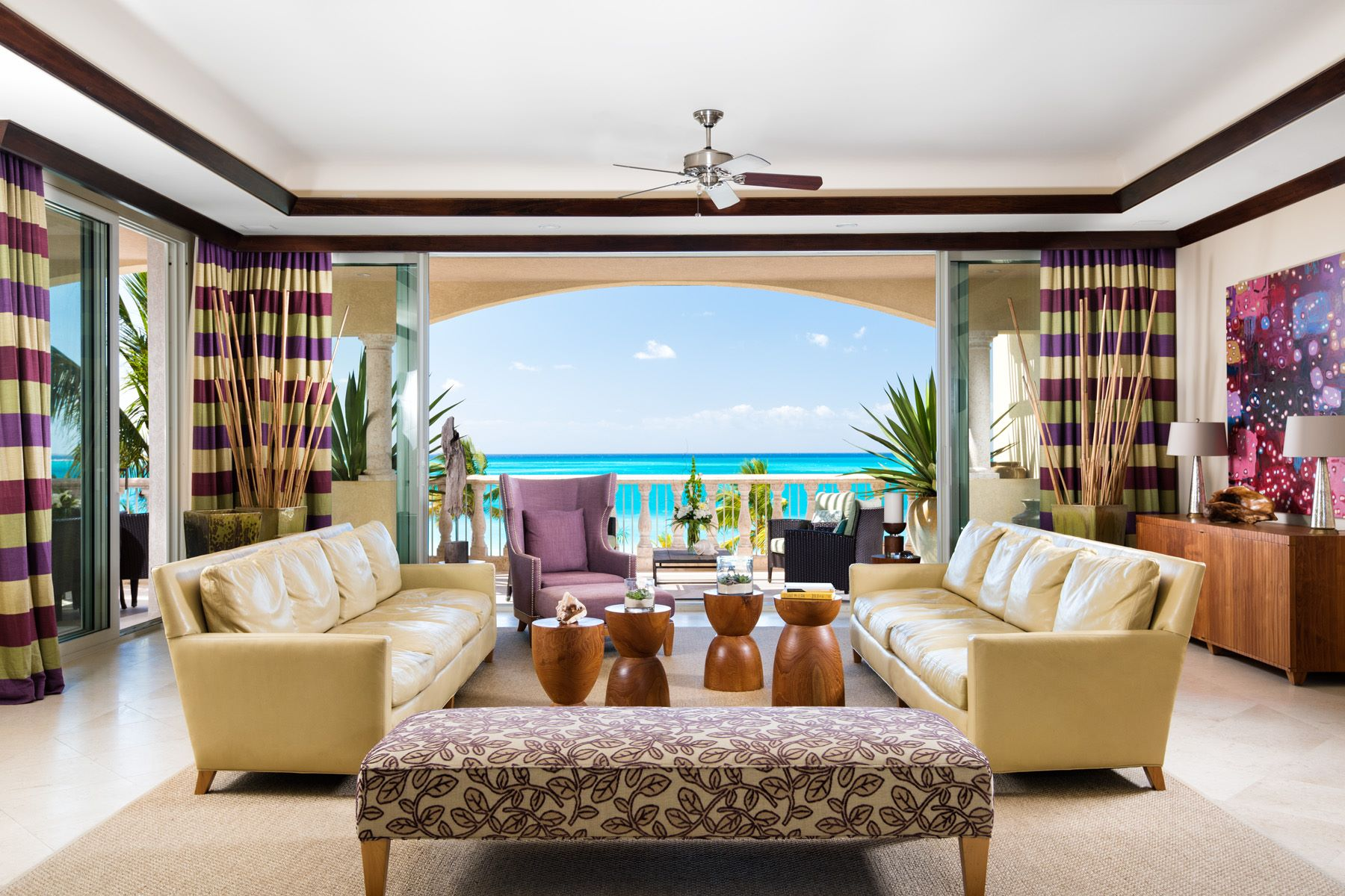Additional photo for property listing at The Estate at Grace Bay Club G301 Grace Bay Resorts, 格蕾斯湾, 普罗维登夏 特克斯和凯科斯群岛
