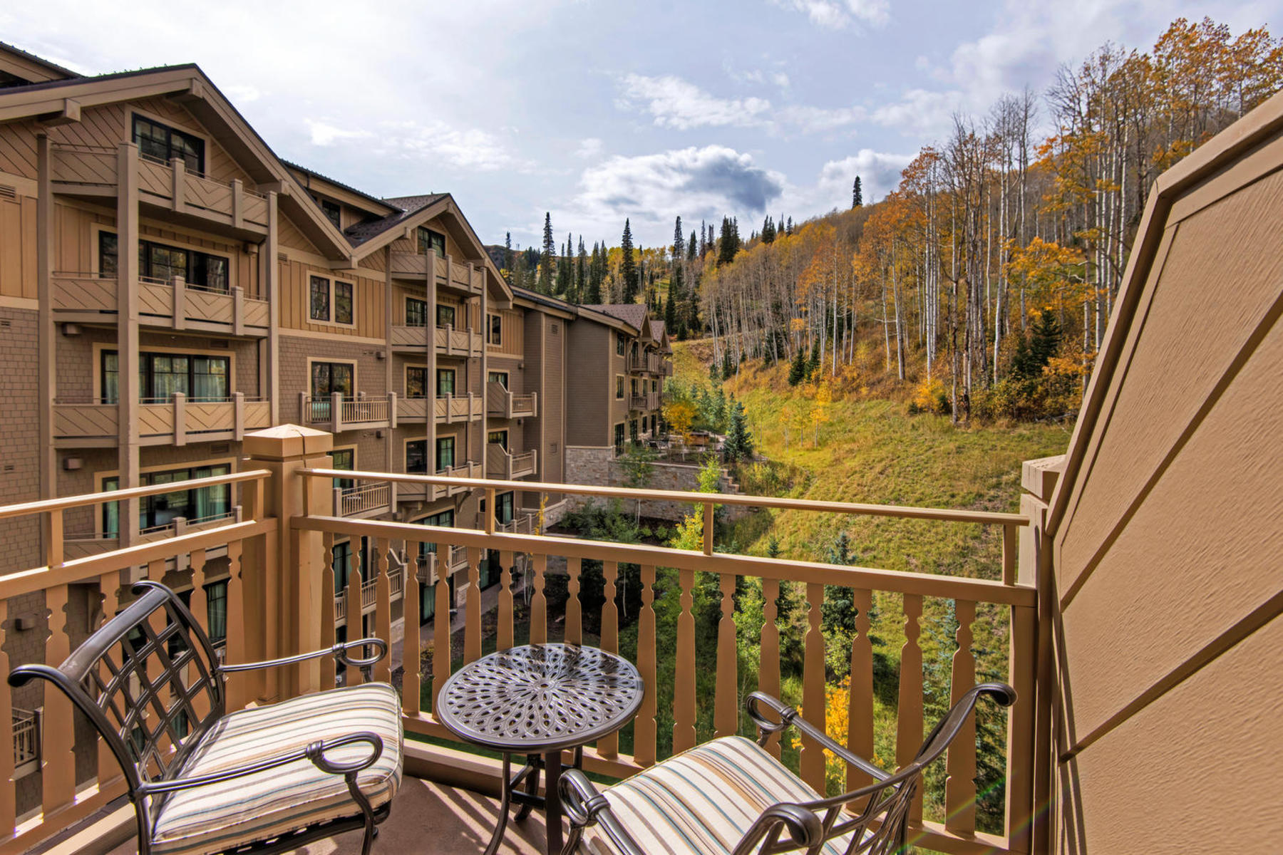 Condominium for Sale at Montage Residences at Deer Valley 9100 Marsac Ave #901/903 Park City, Utah, 84060 United States