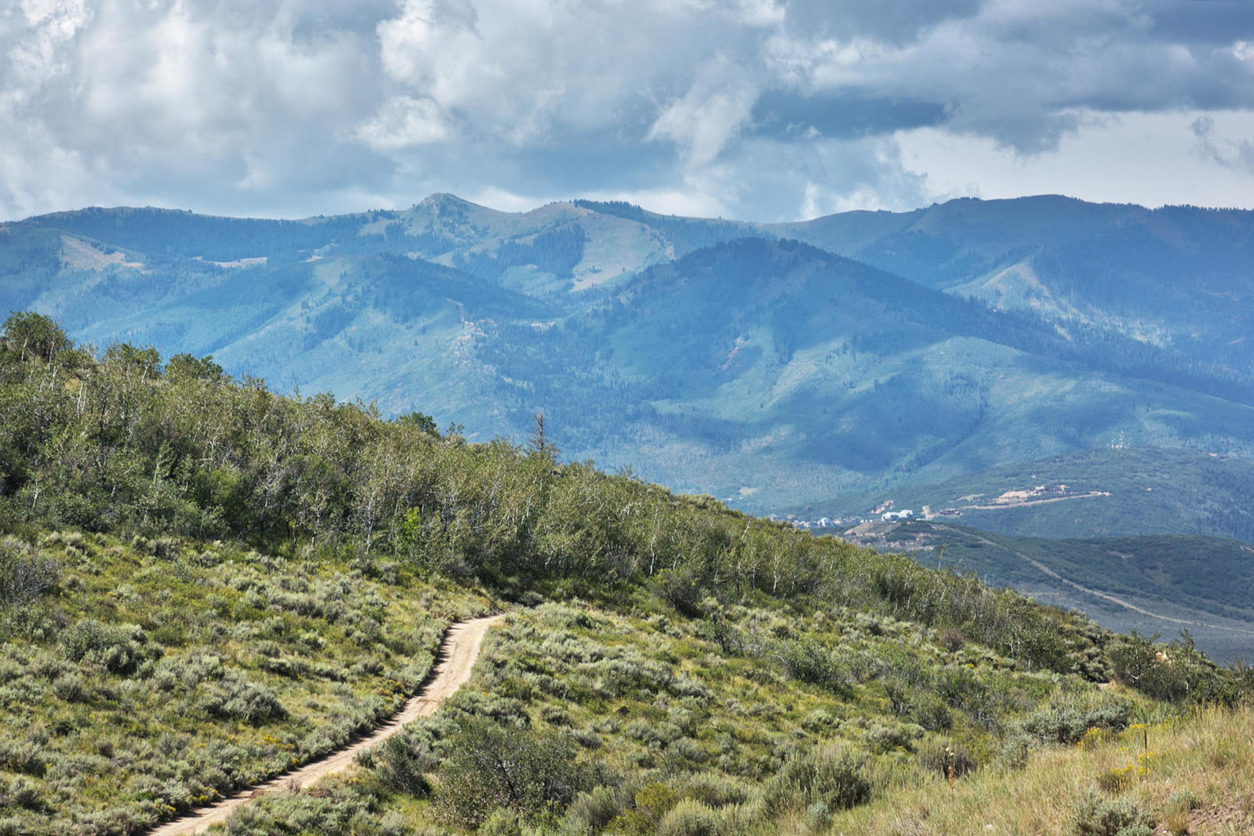 Terrain pour l Vente à Homesite in Promontory Located Less Than 1/2 Mile From The Ranch Club Compound 7780 N Promontory Ranch Rd Lot 31 Park City, Utah, 84098 États-Unis
