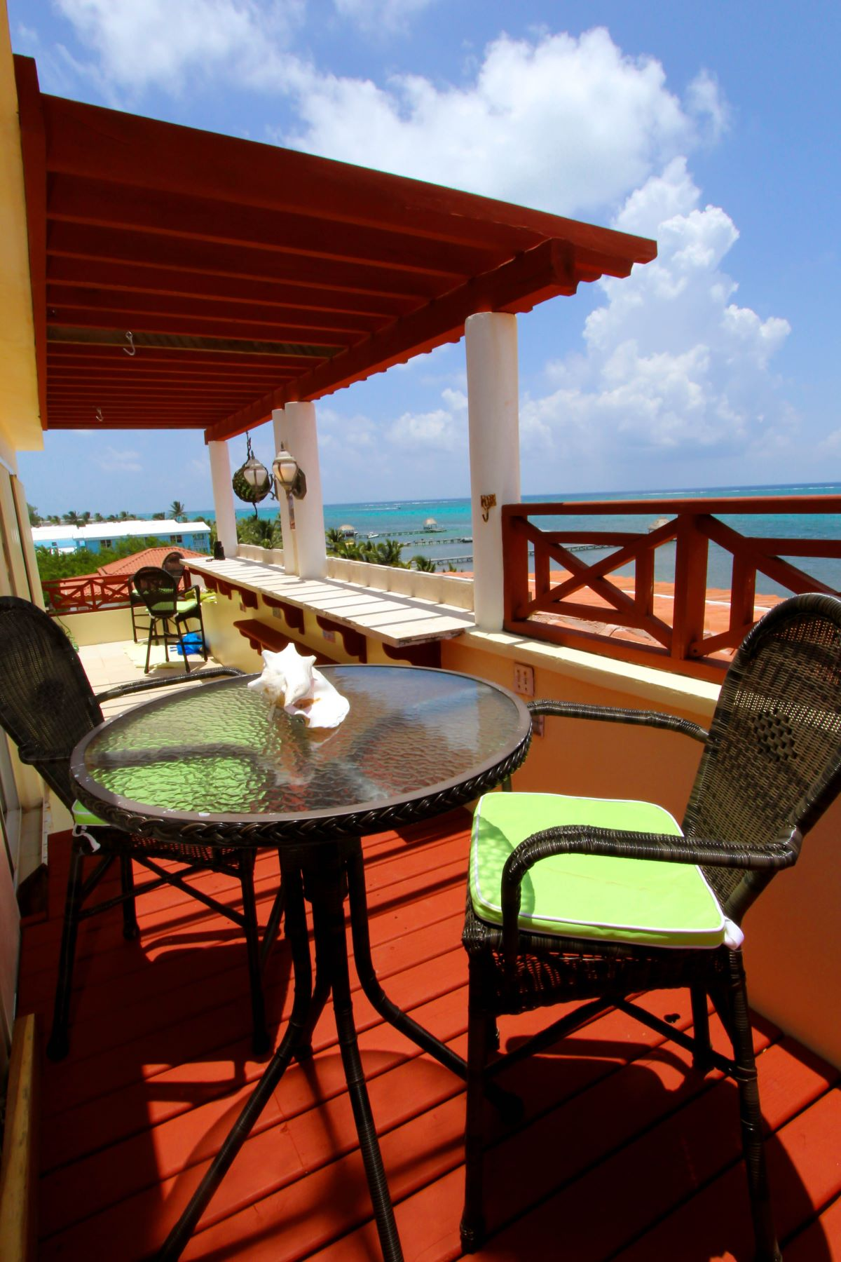 Additional photo for property listing at Miramar San Pedro Town, Ambergris Caye Belice