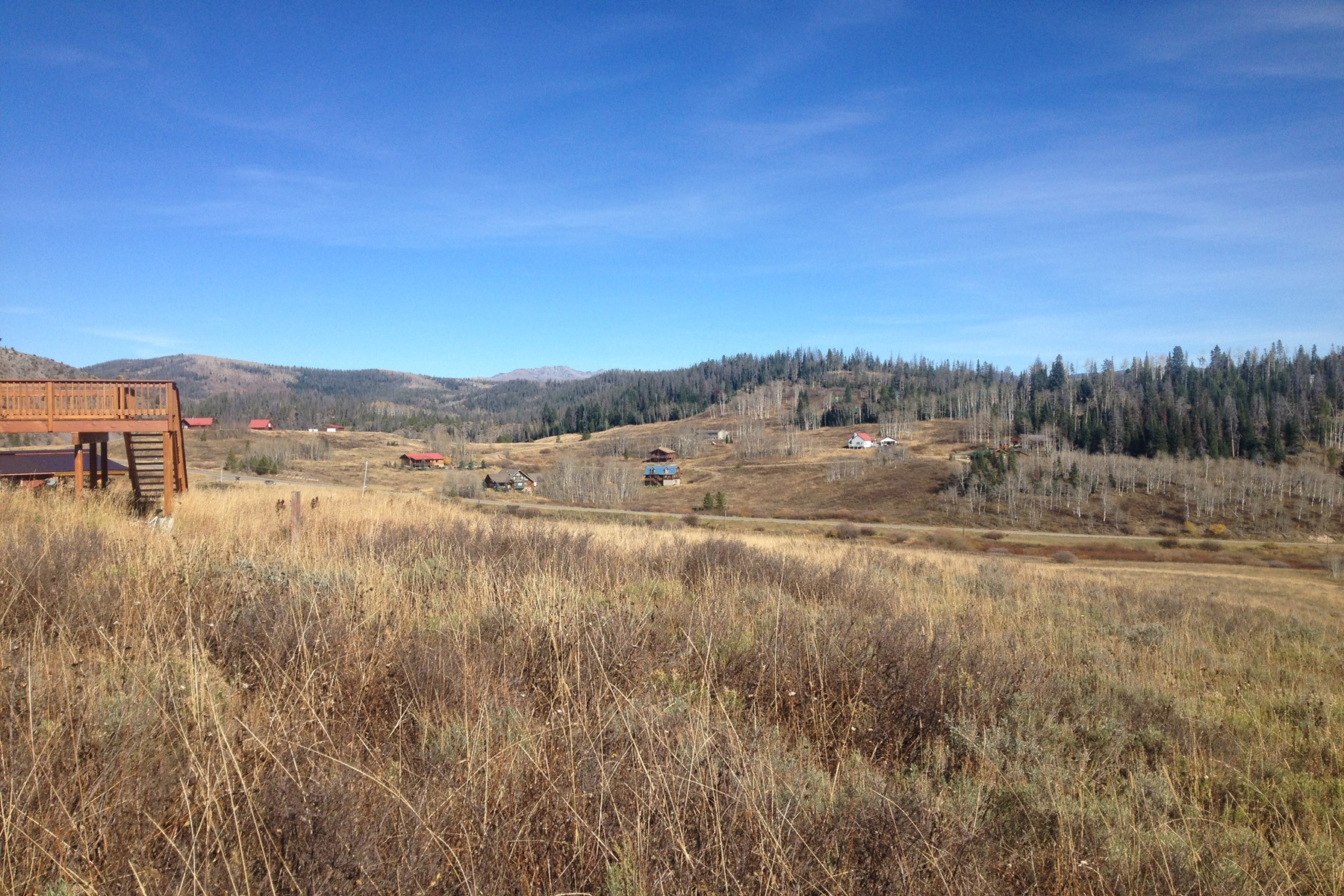 Additional photo for property listing at Willow Creek Pass Village 26865 Neptune Place Clark, Colorado 80428 Estados Unidos
