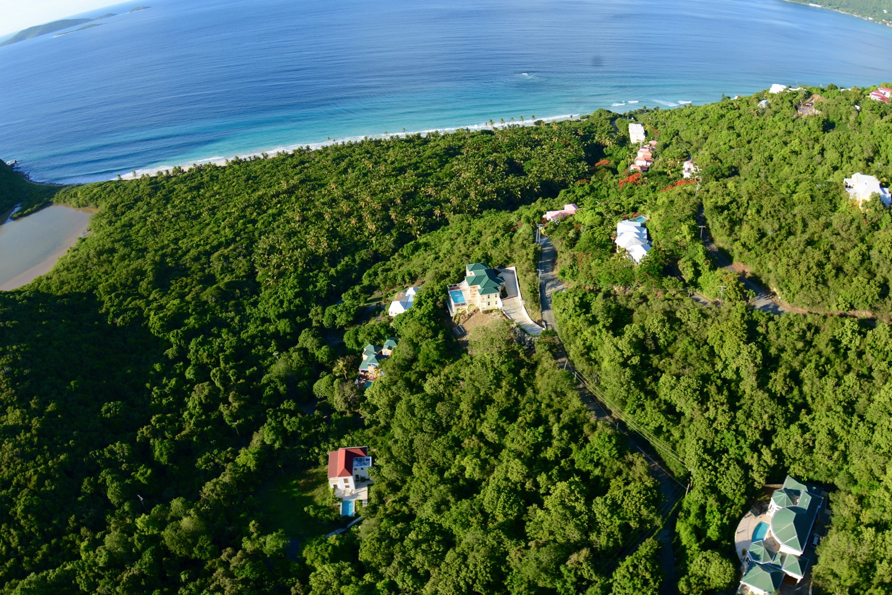 Additional photo for property listing at Belmont Beach View Land 328 Belmont, Tortola Britse Maagdeneilanden