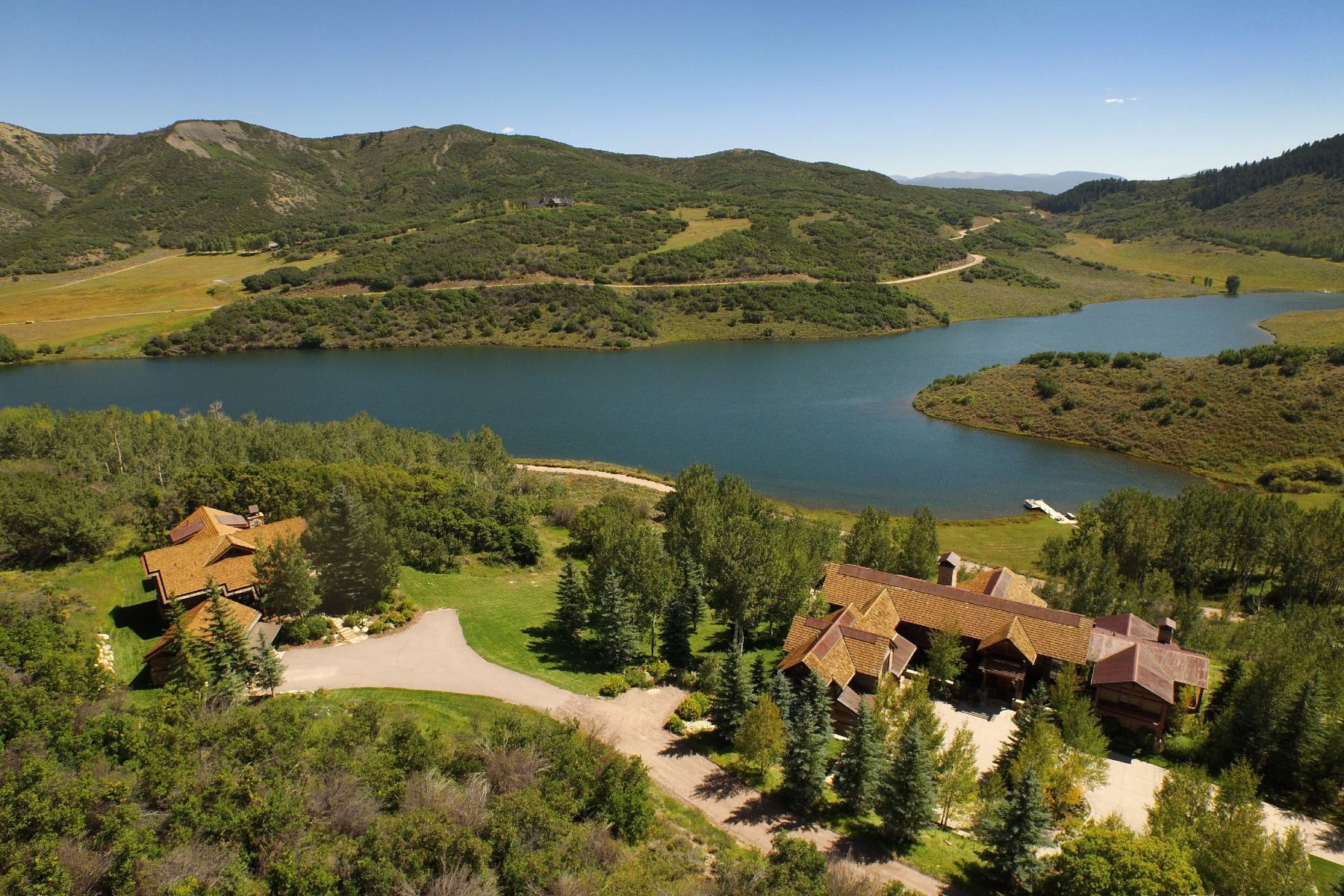 Additional photo for property listing at Wildcat Ranch 5941 Lake Wildcat Road Aspen, Colorado 81611 United States