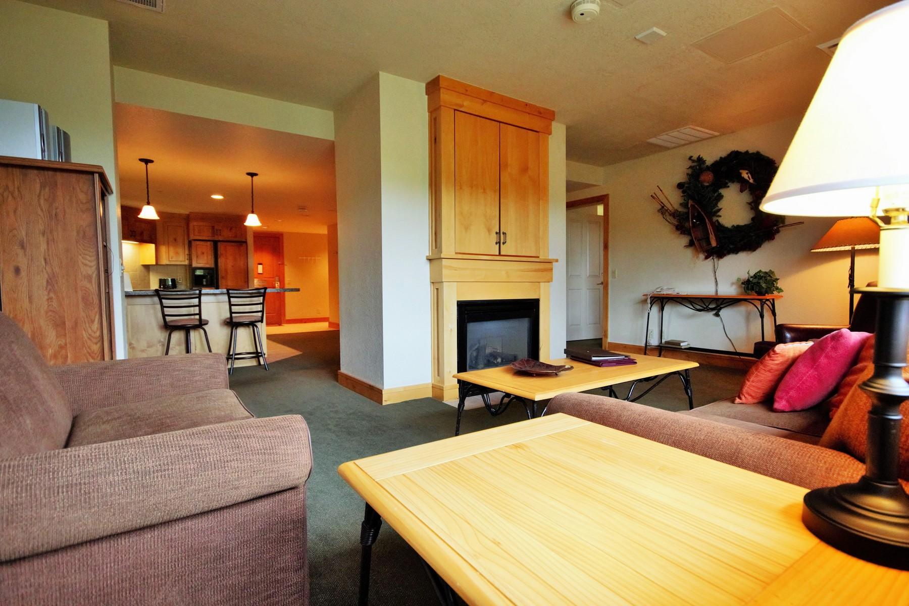 Additional photo for property listing at This 3BD/3BA Suite at The Grand 2300 Mt. Werner Circle QIIIB #216 Steamboat Springs, Colorado 80487 United States