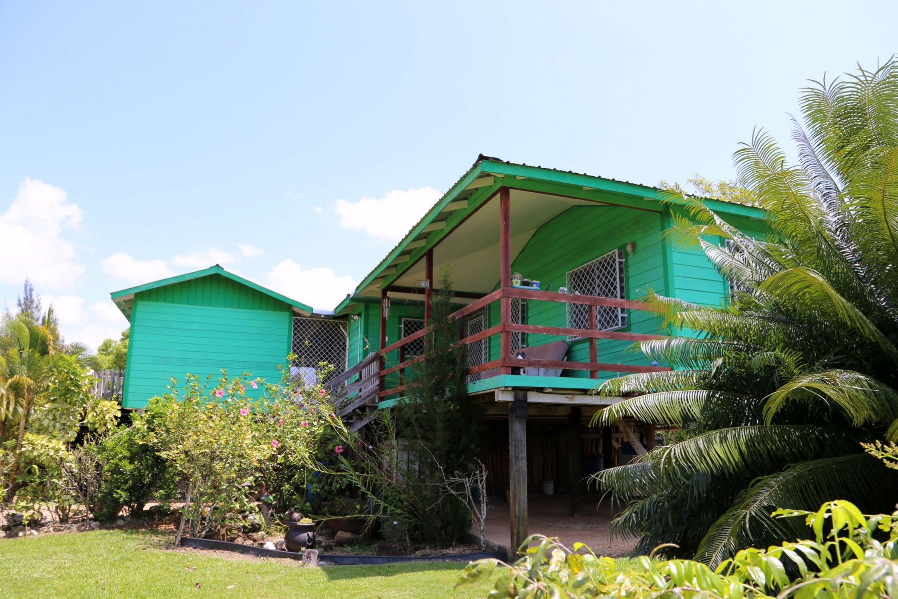 Casa Multifamiliar por un Venta en Hilltop Oasis Other Cayo, Cayo, Belice