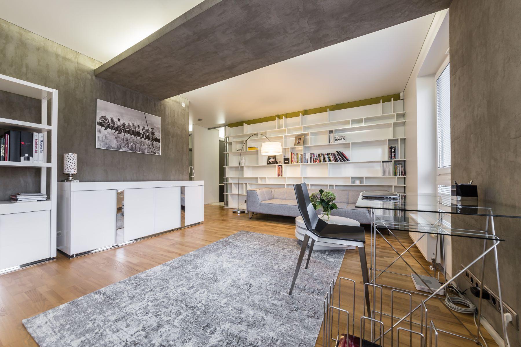 Apartamento por un Venta en Fully-furnished 1-bedroom apartment in prestigious Pirita area Vahtriku tee 1 Pirita Tallinn, Harjumaa, 11912 Estonia
