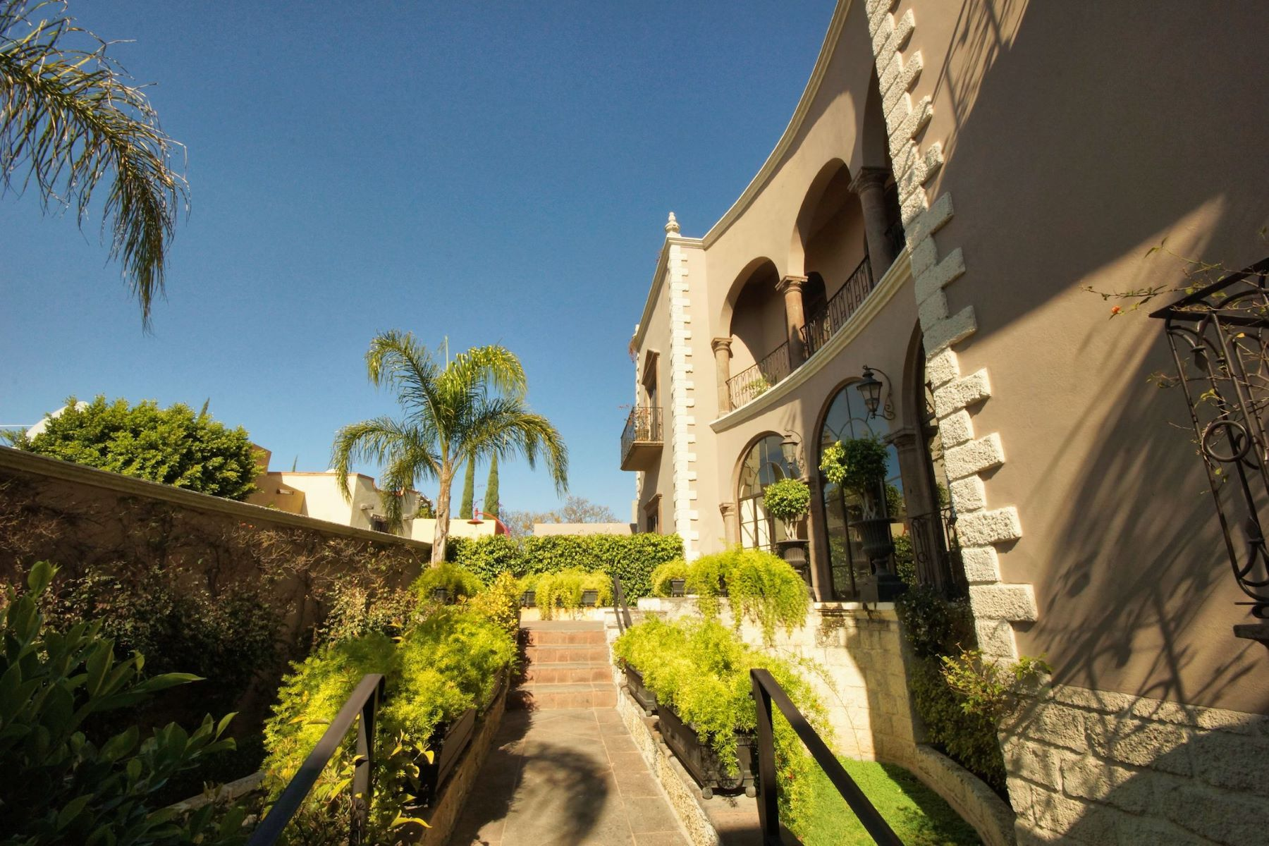 Additional photo for property listing at VILLA MARIA ROMA Balcones, San Miguel De Allende, Guanajuato México