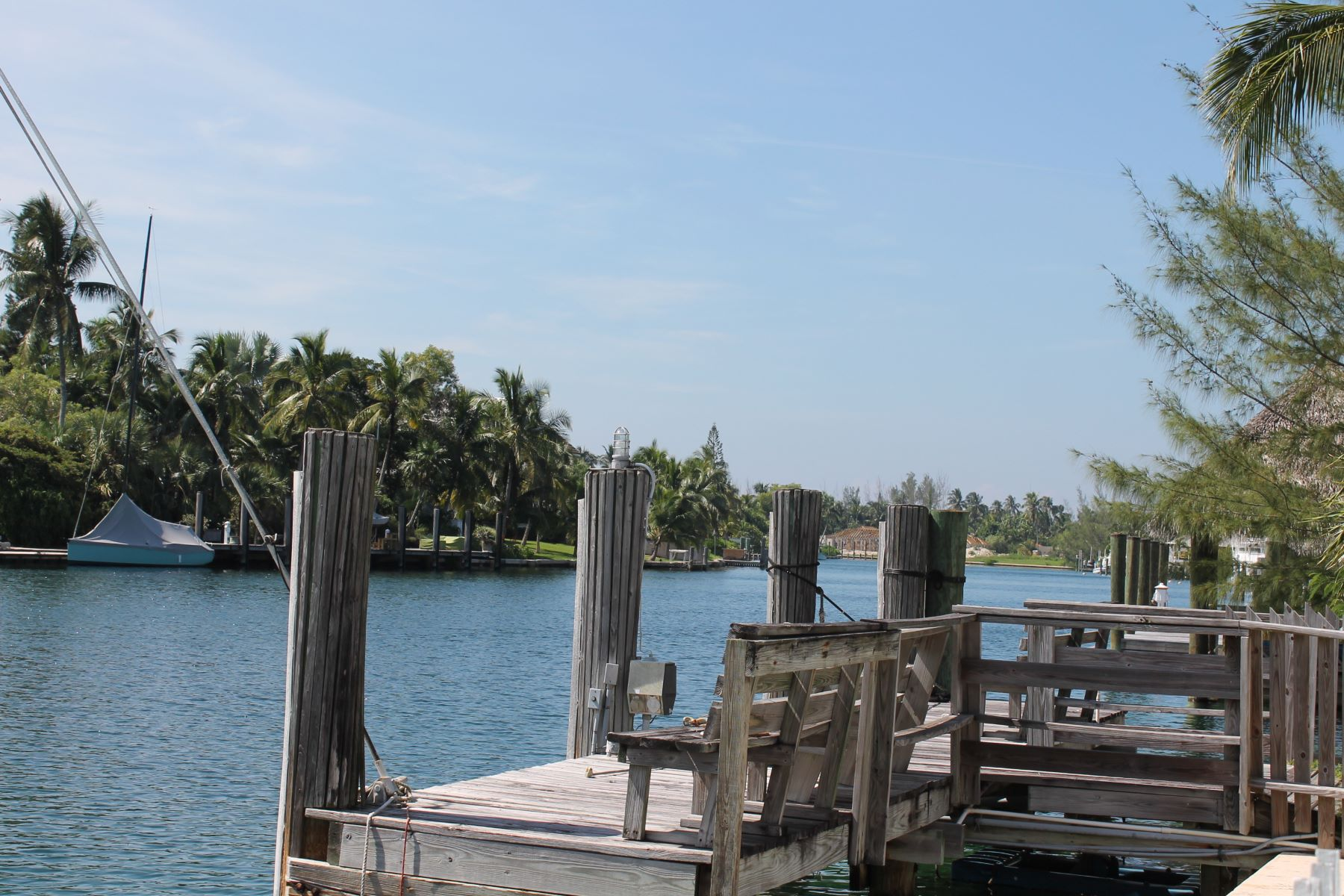 Additional photo for property listing at Water's Edge Lyford Cay, Нью-Провиденс/Нассау Багамские Острова
