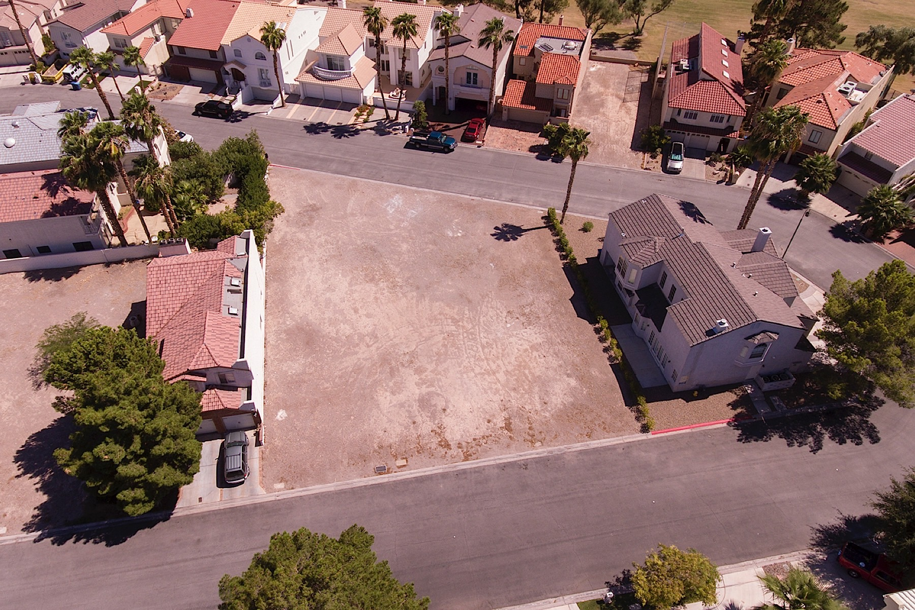 Land for Sale at 2824 East Queens Courtyard Las Vegas, Nevada, 89109 United States